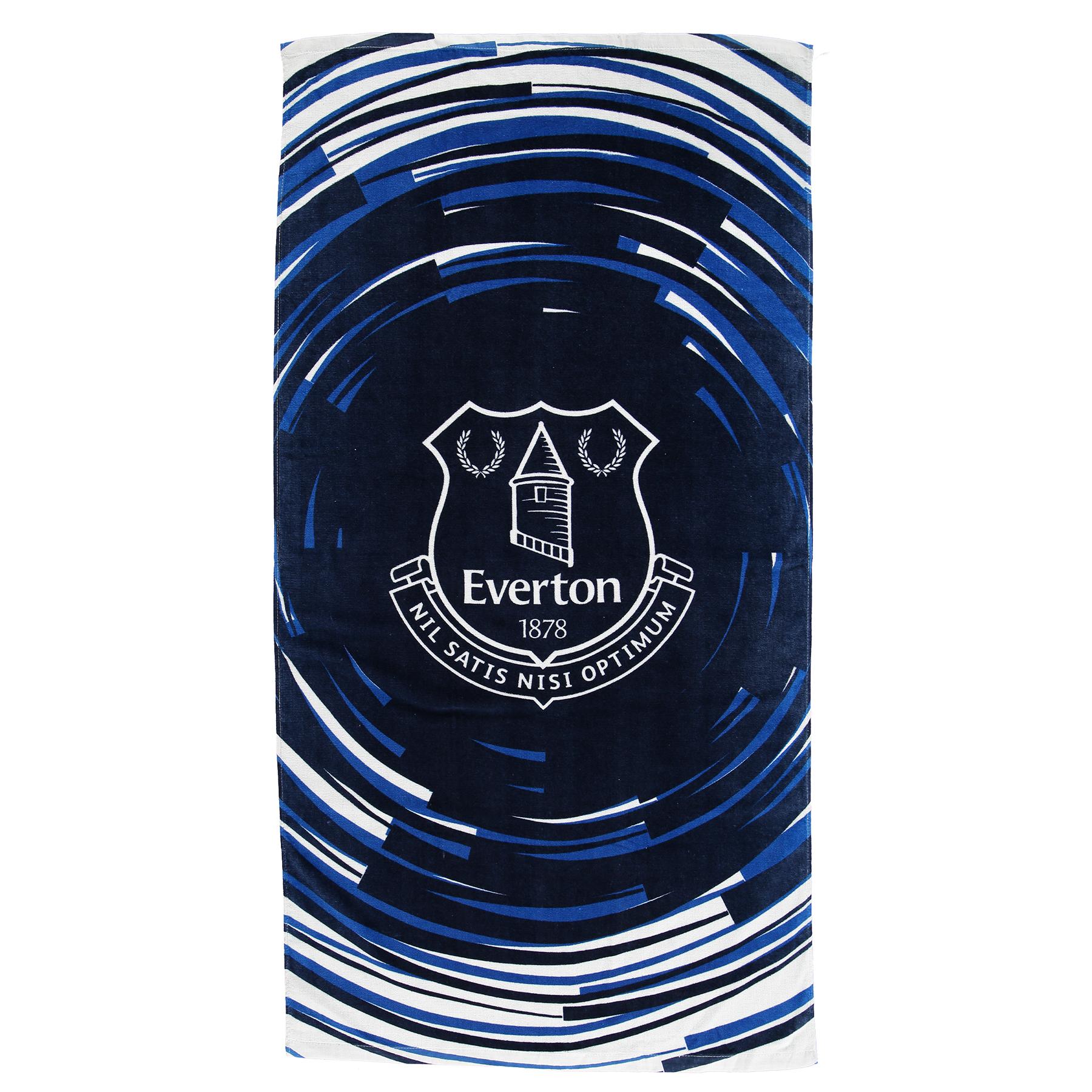 Everton Towel - 140 x 70 cm