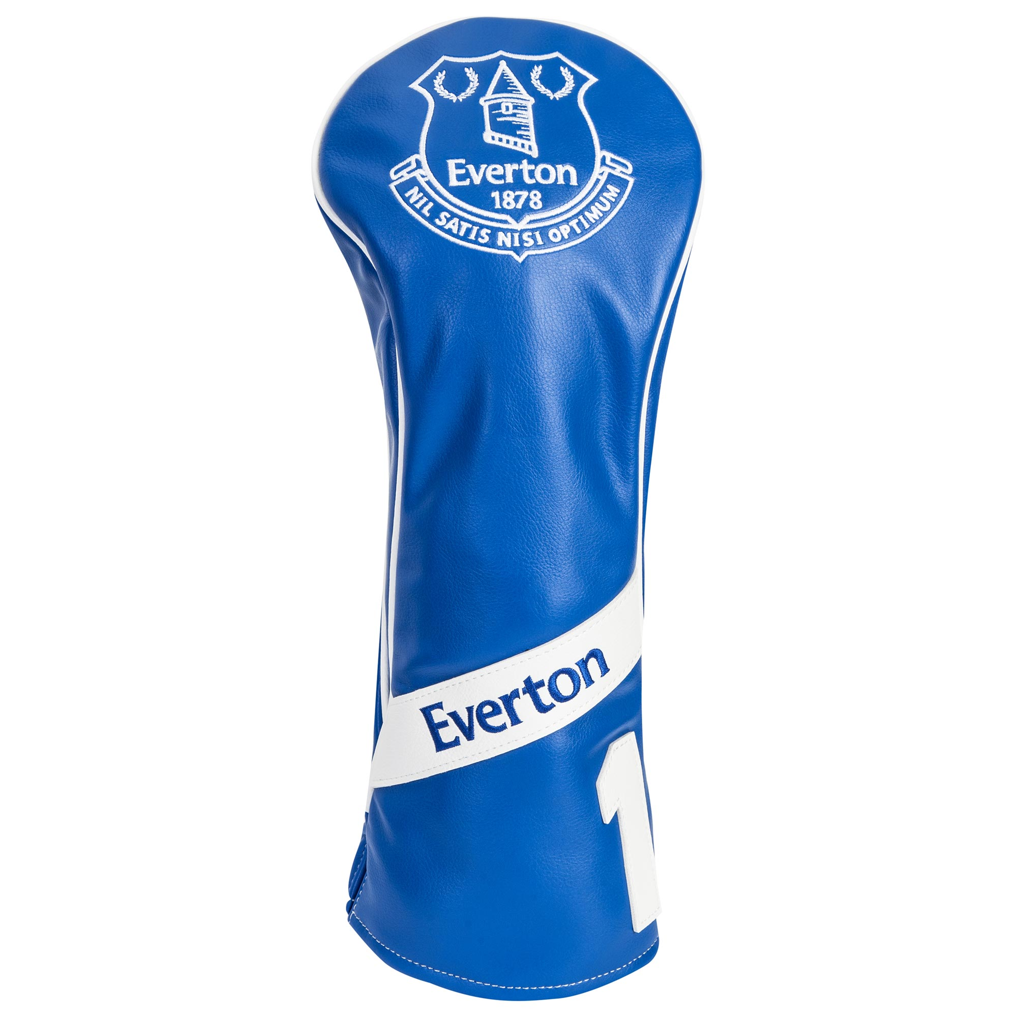 Everton Driver Headcover