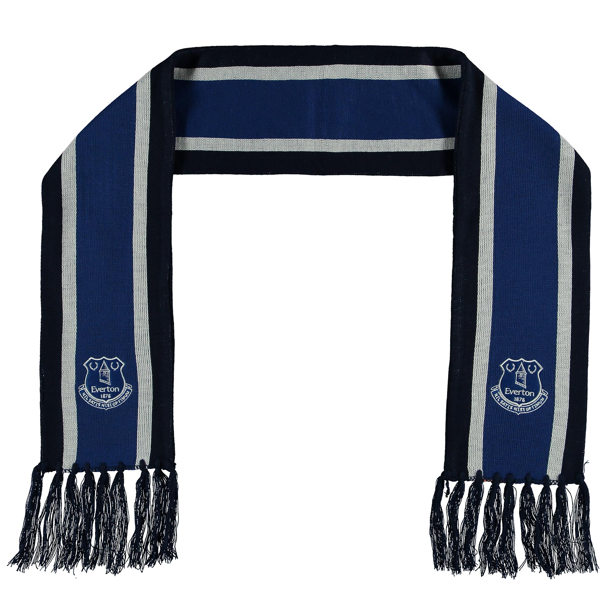 Everton University Scarf - Royal