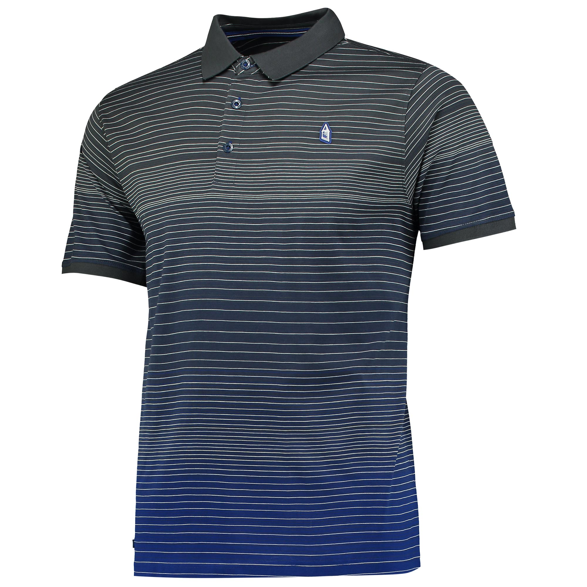 Everton Terrace Mercerised Polo
