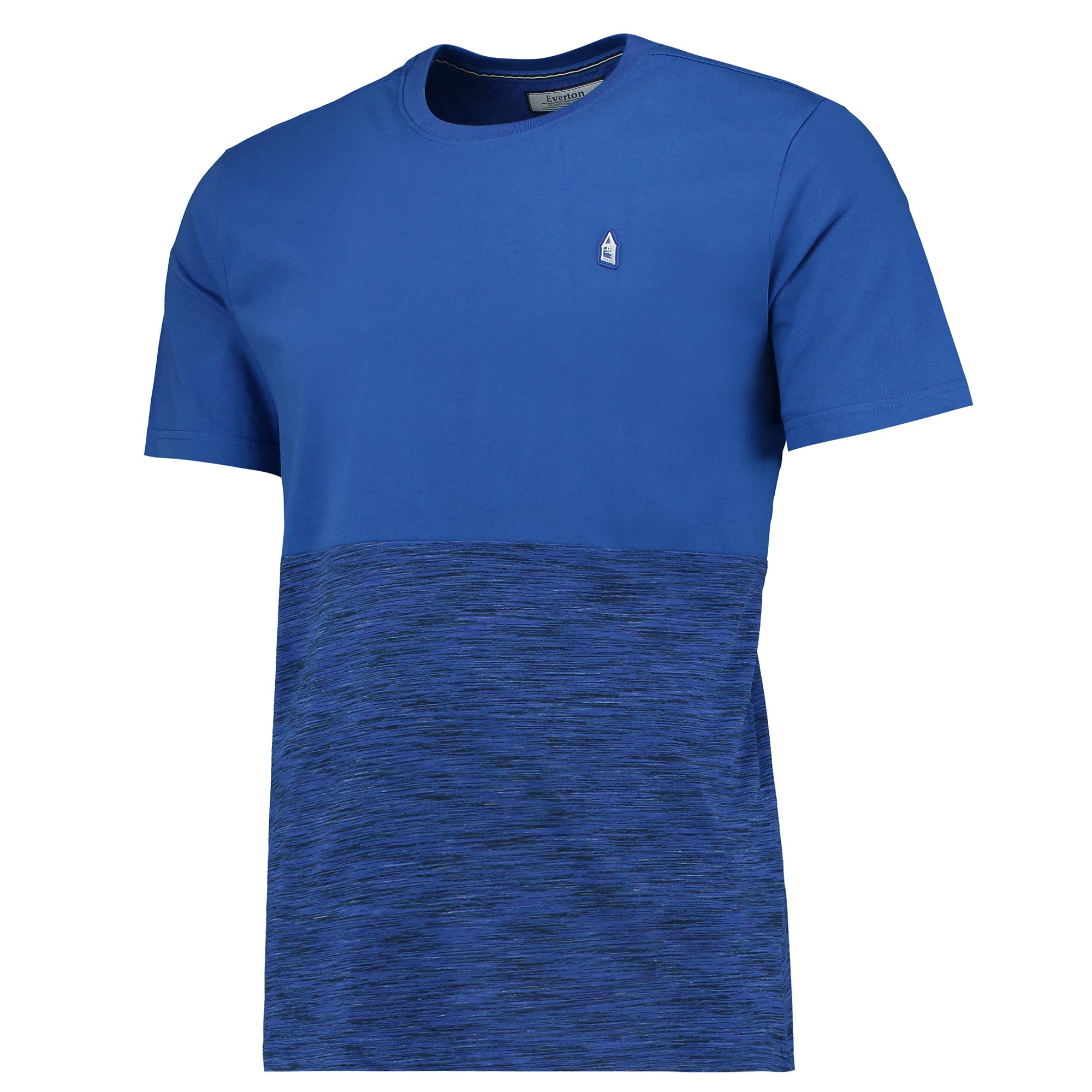 Everton Terrace T-Shirt - Royal
