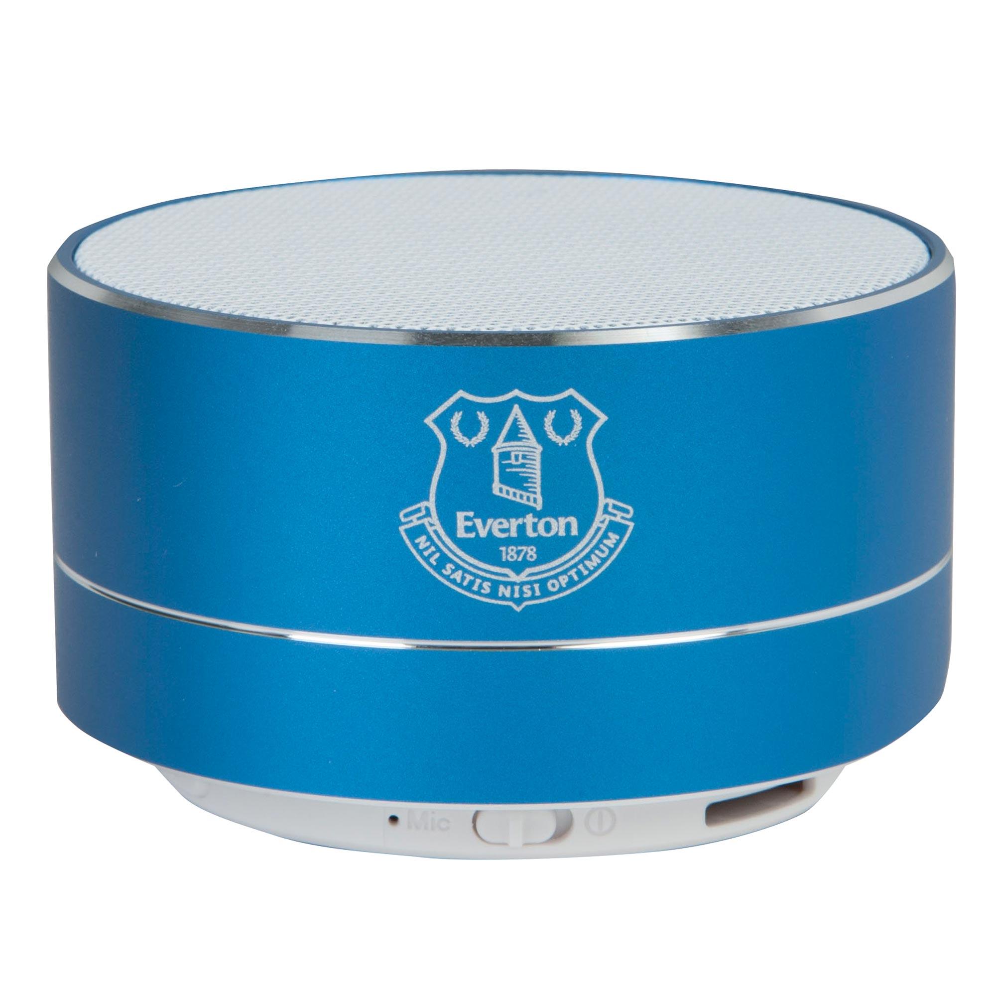 Everton Portable Bluetooth Speaker