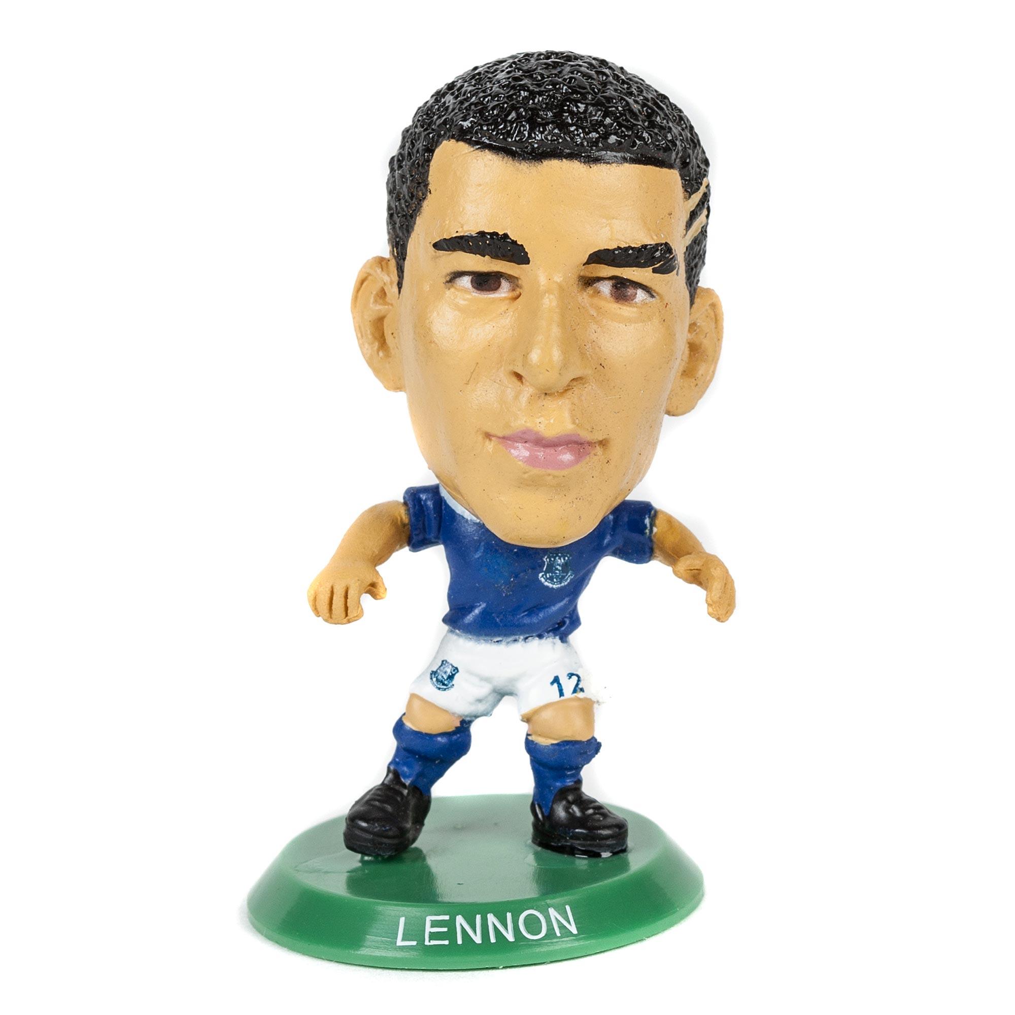 Everton Lennon SoccerStarz