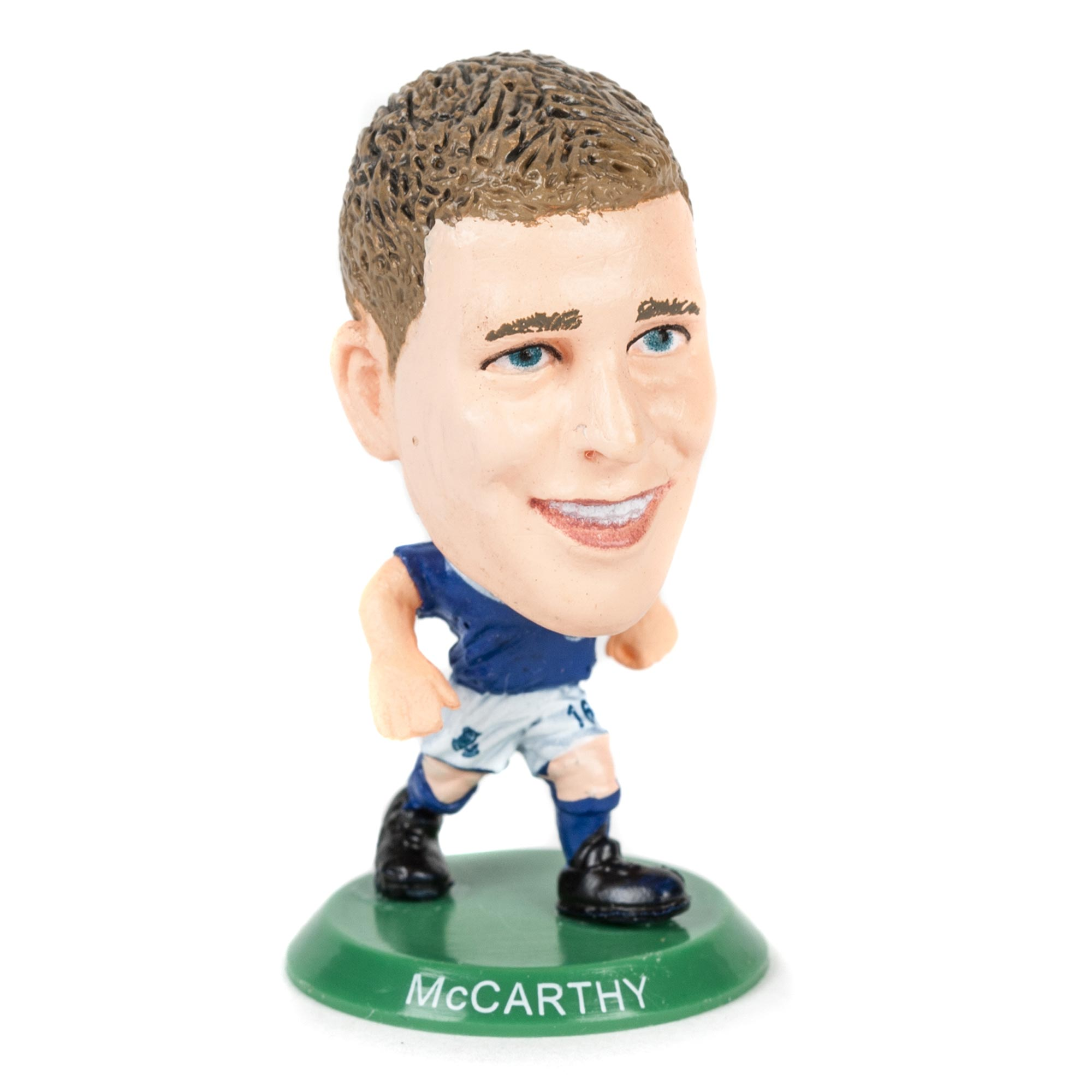 Everton McCarthy  SoccerStarz