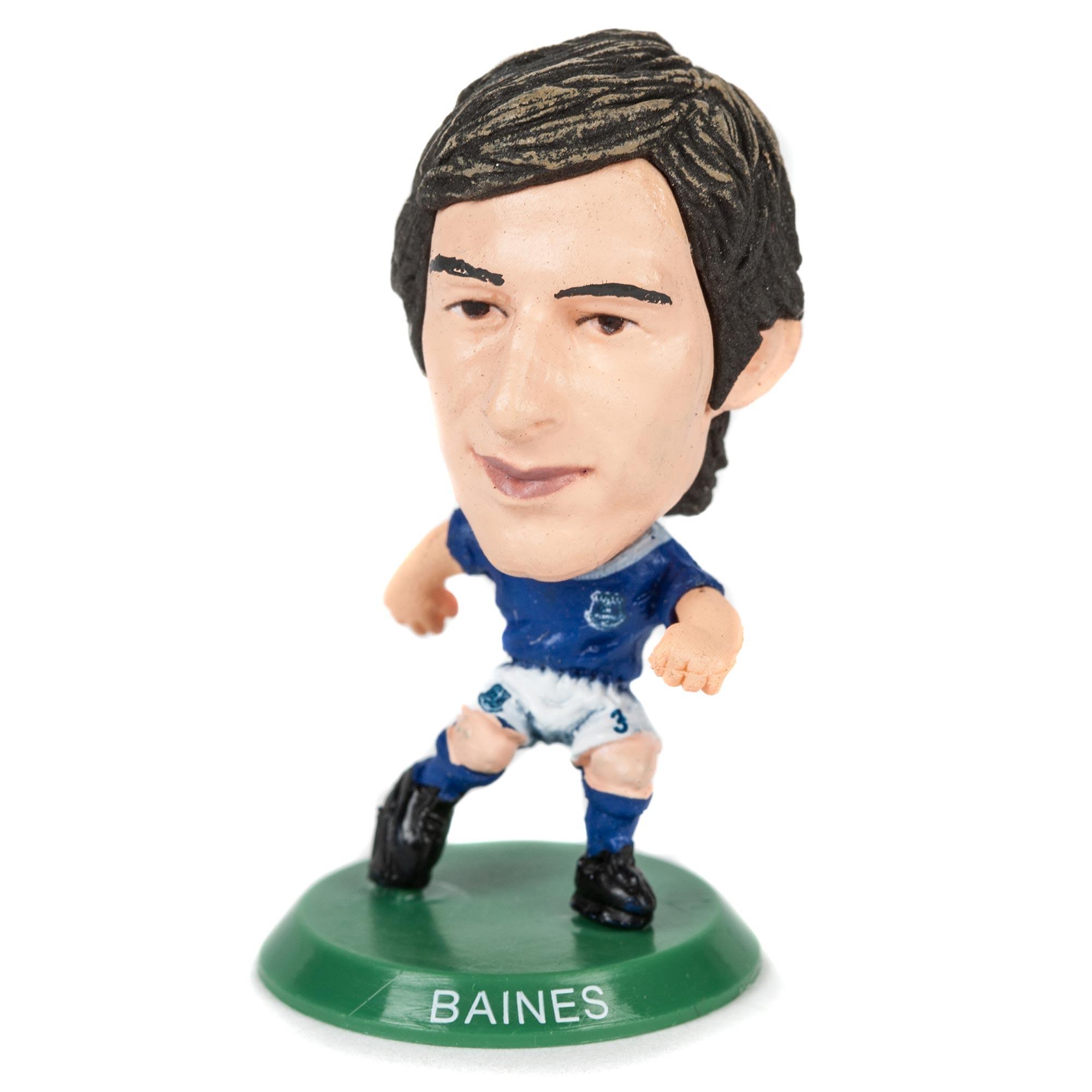 Image of Everton Baines SoccerStarz