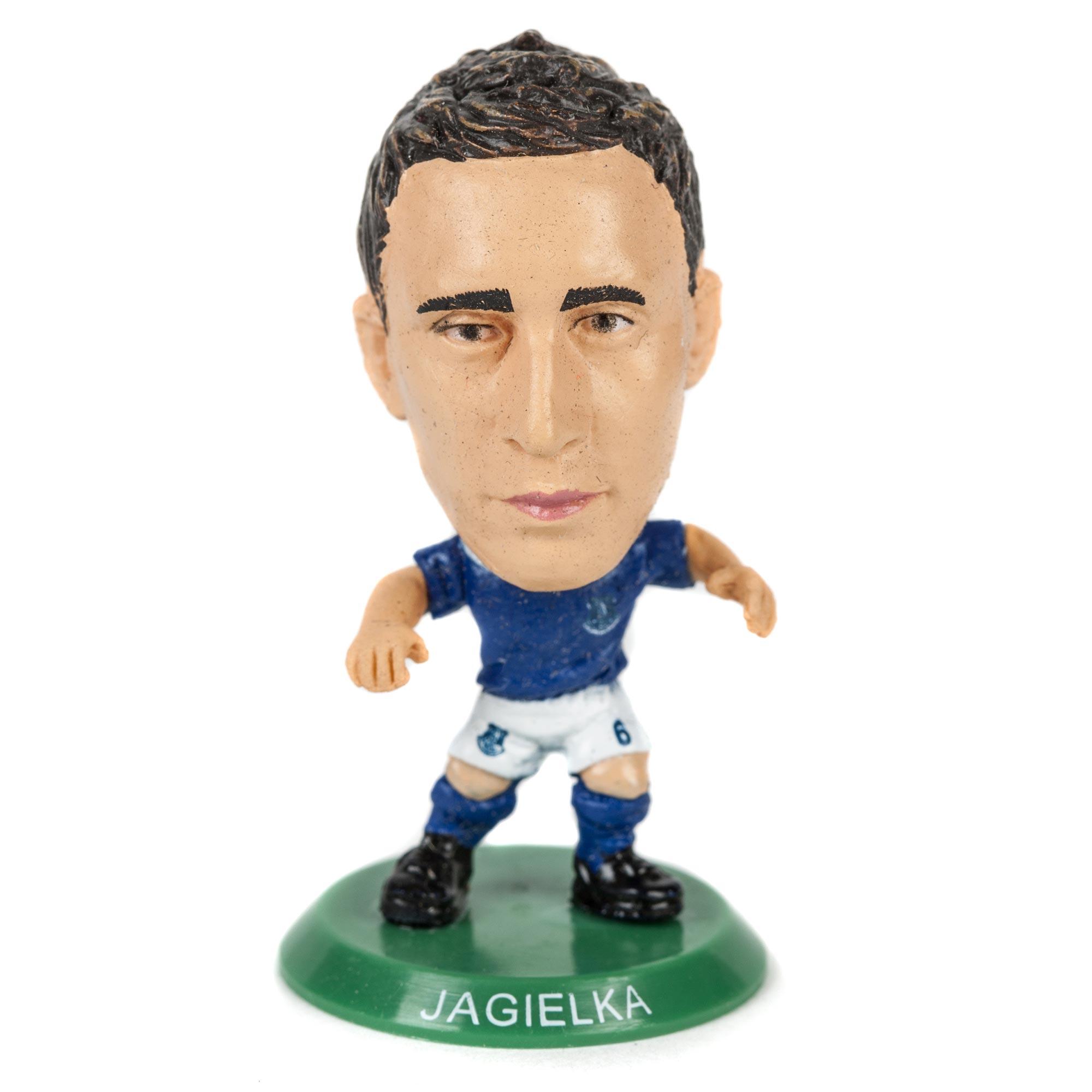 Everton Jagielka SoccerStarz