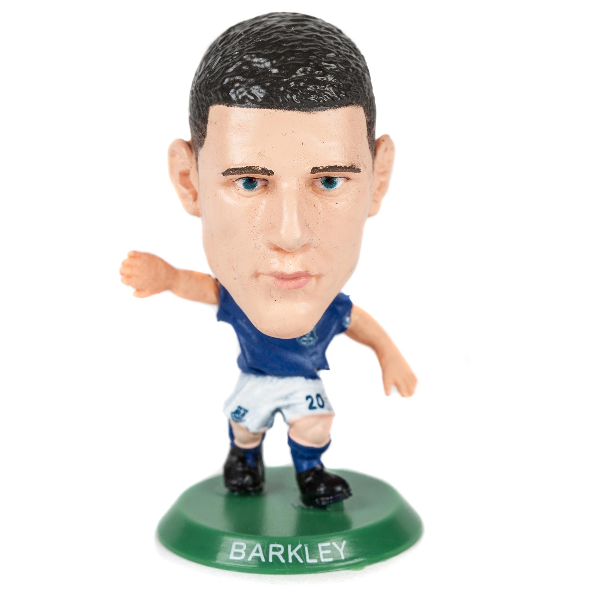 Everton Barkley SoccerStarz