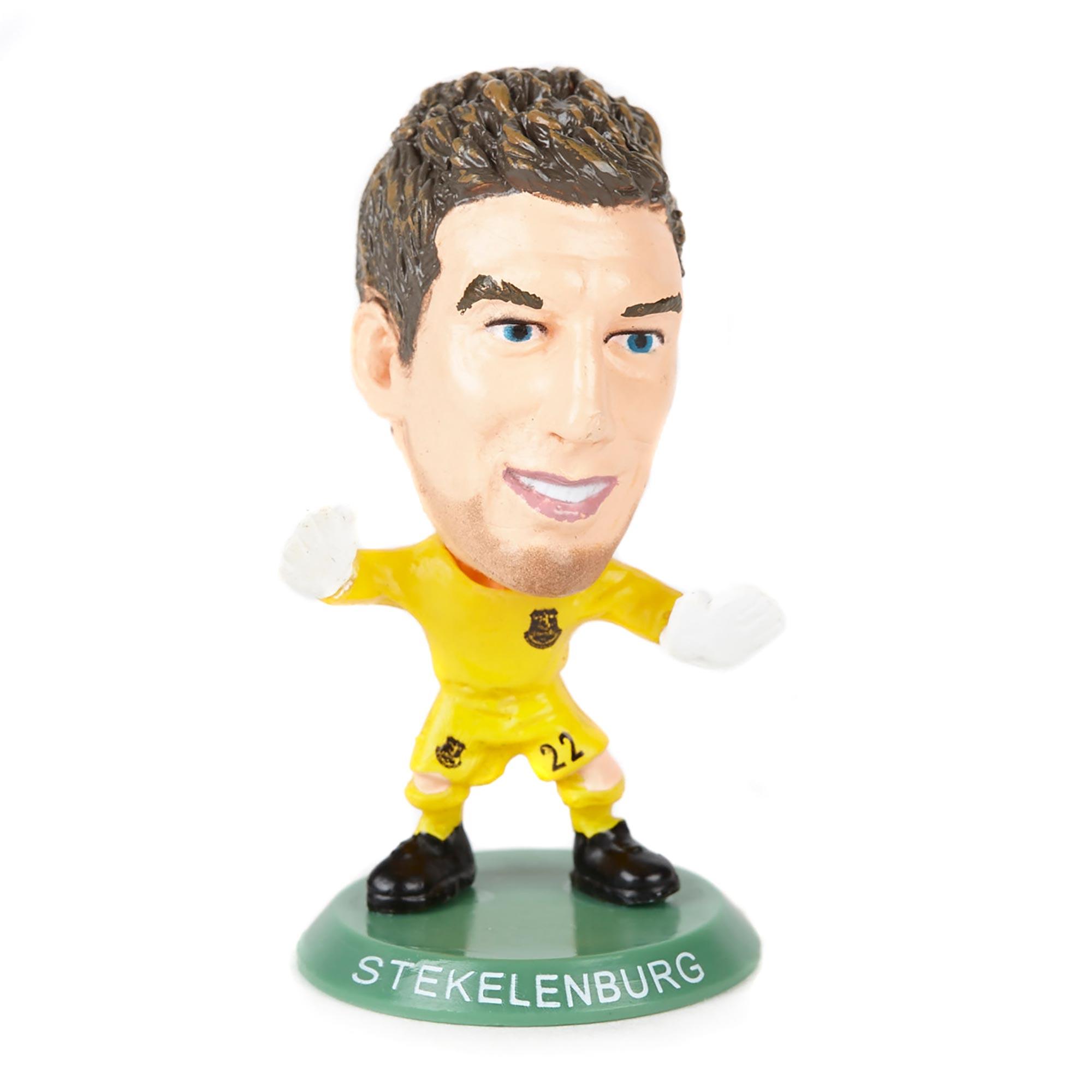 Everton Stekelenburg SoccerStarz