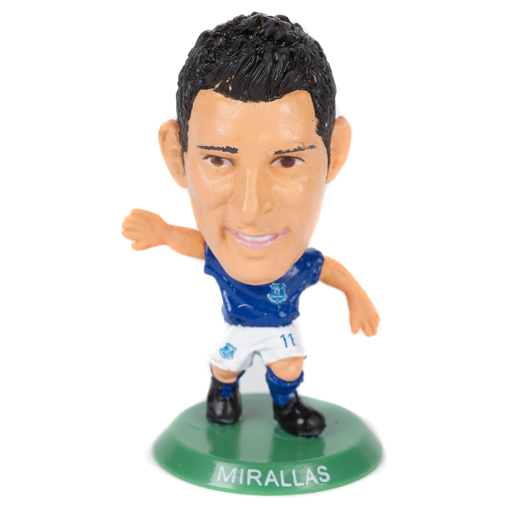 Everton Mirallas SoccerStarz