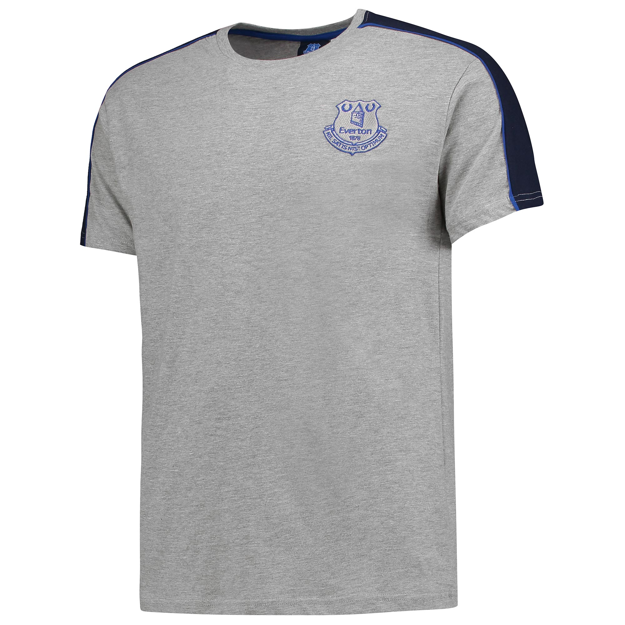 Everton T-Shirt - Grey Marl