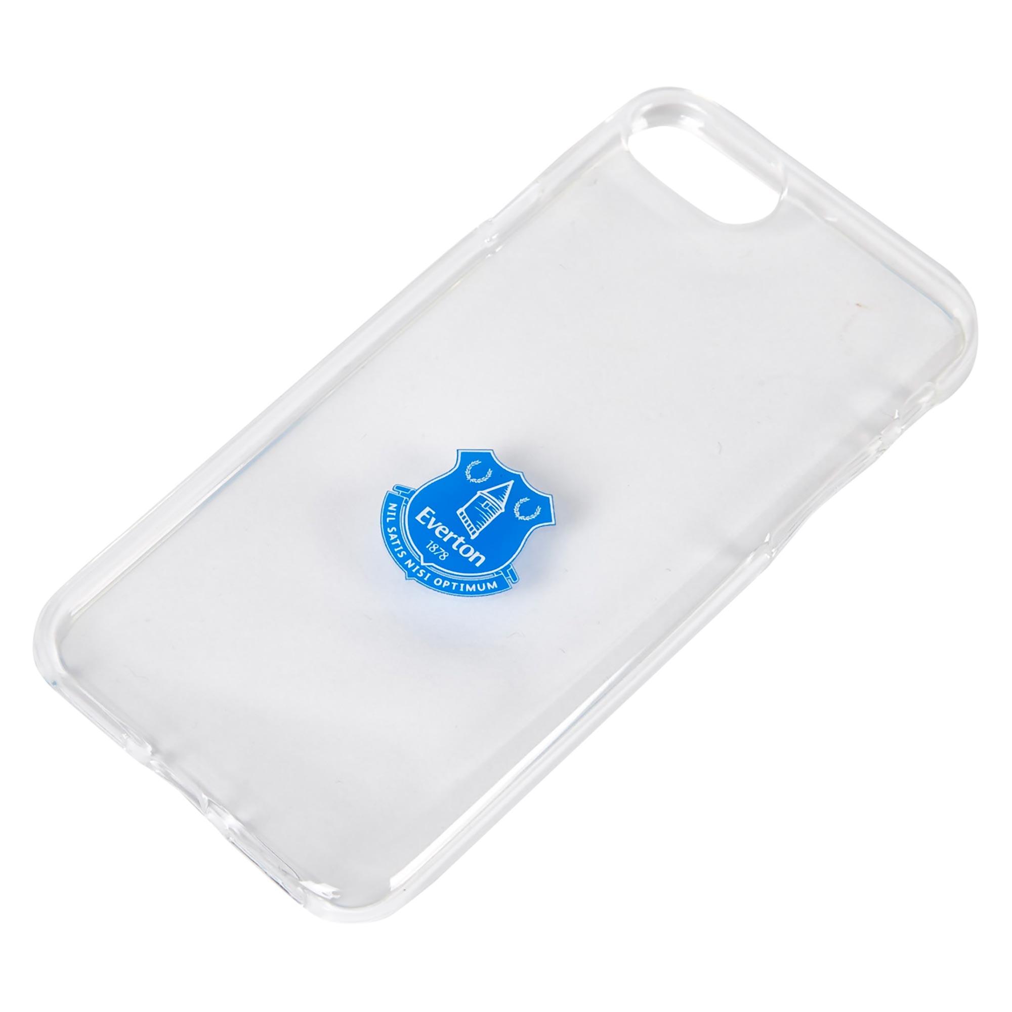 Everton iPhone 7 - TPU Case