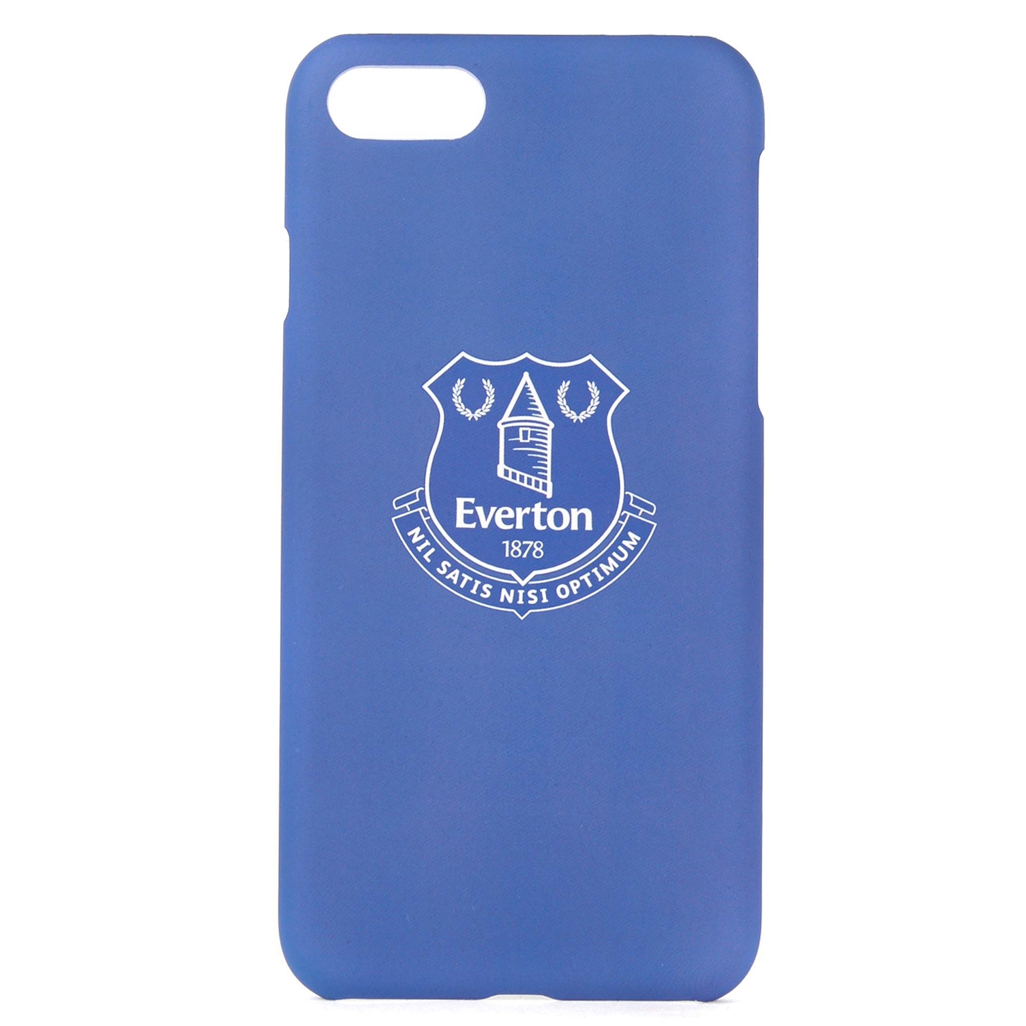 Everton iPhone 7 - Hard Case