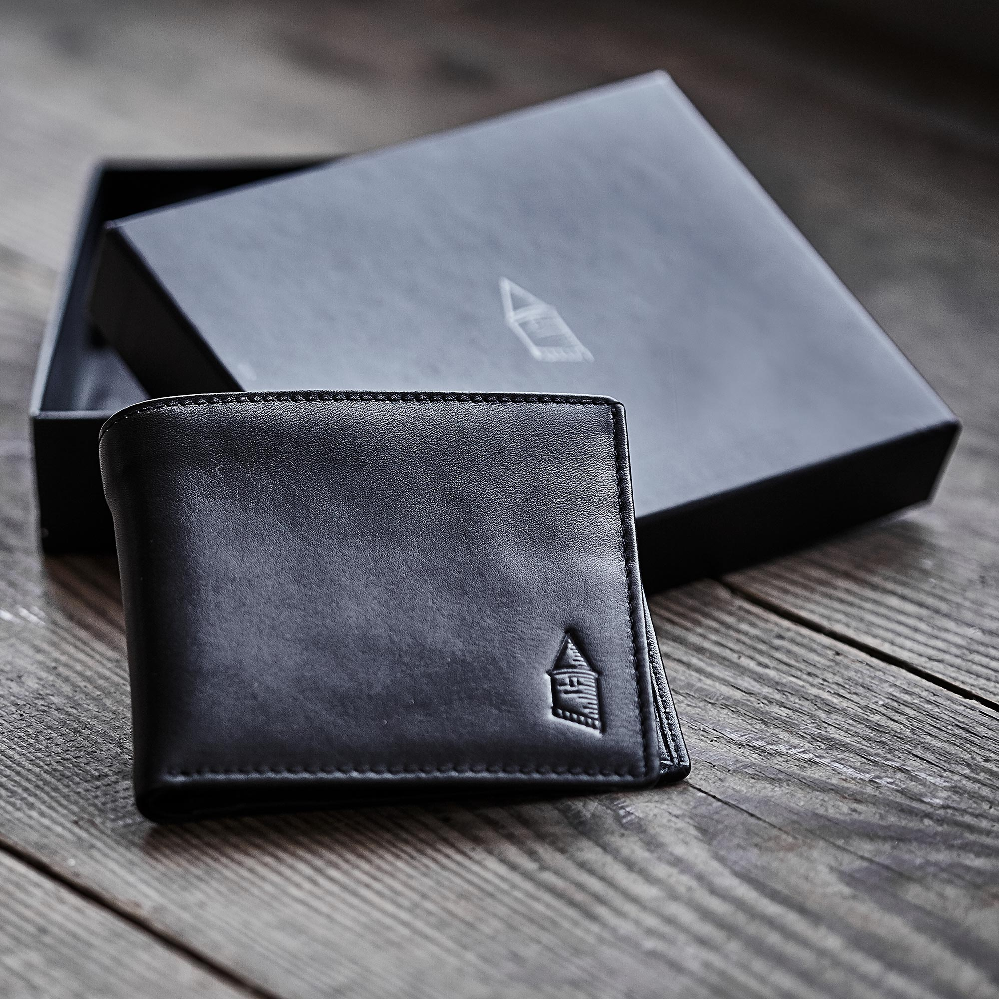 Everton 1878 Nappa Leather Wallet