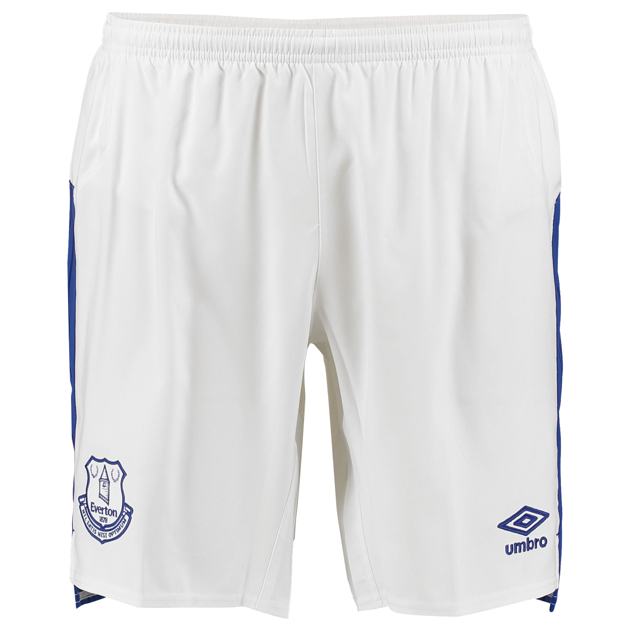Everton Home Short 2017/18 - Junior
