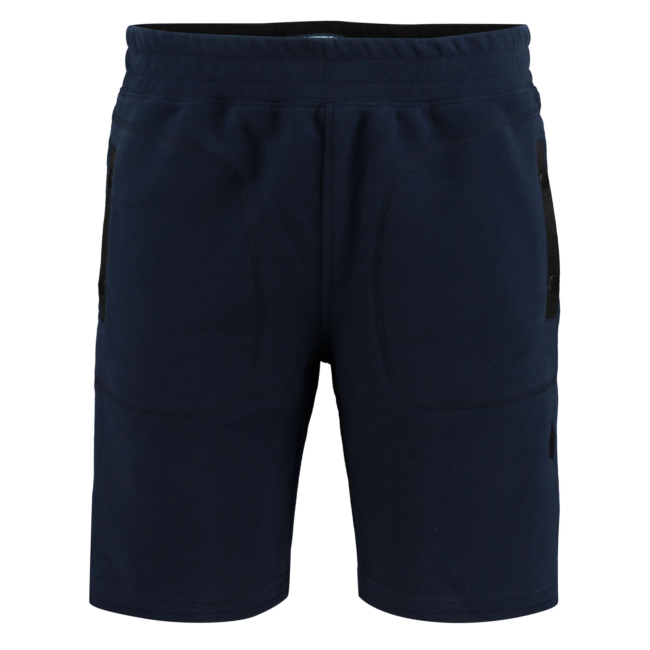 Everton Terrace Jog Shorts - Navy