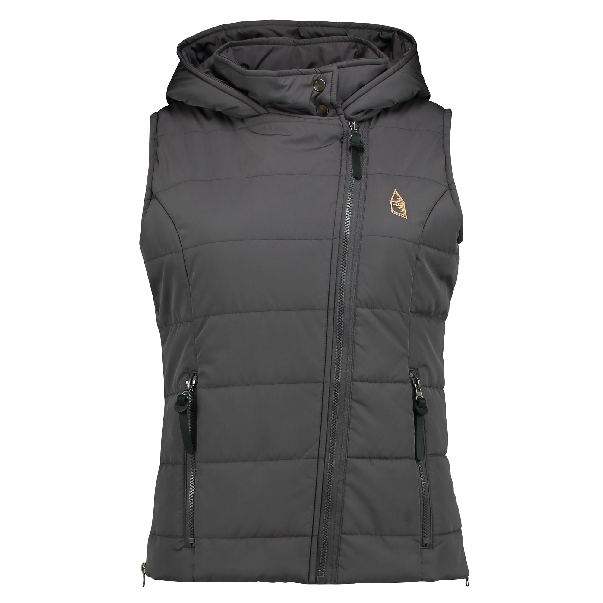 Everton Luxe Gilet - Womens