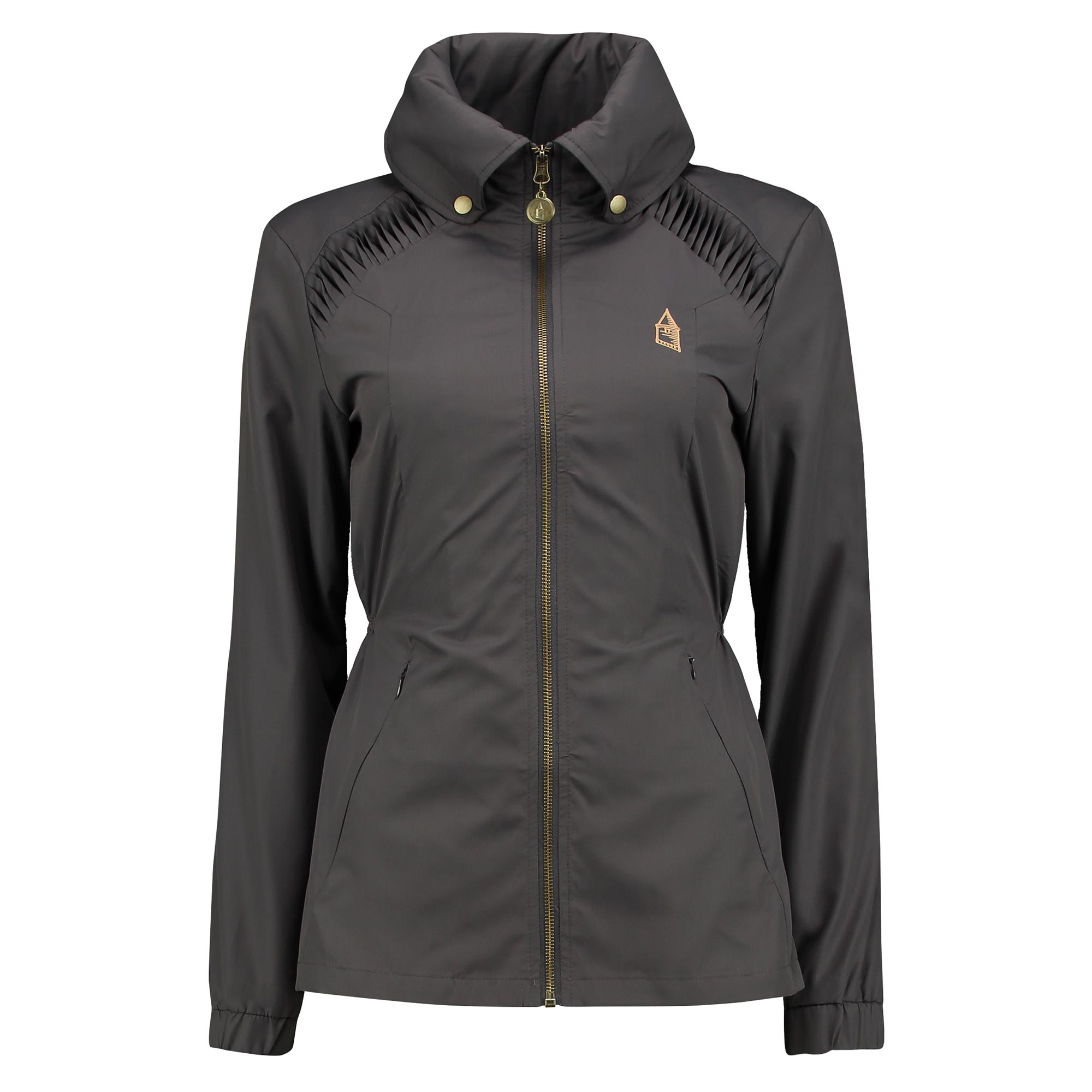Everton Luxe Jacket - Womens