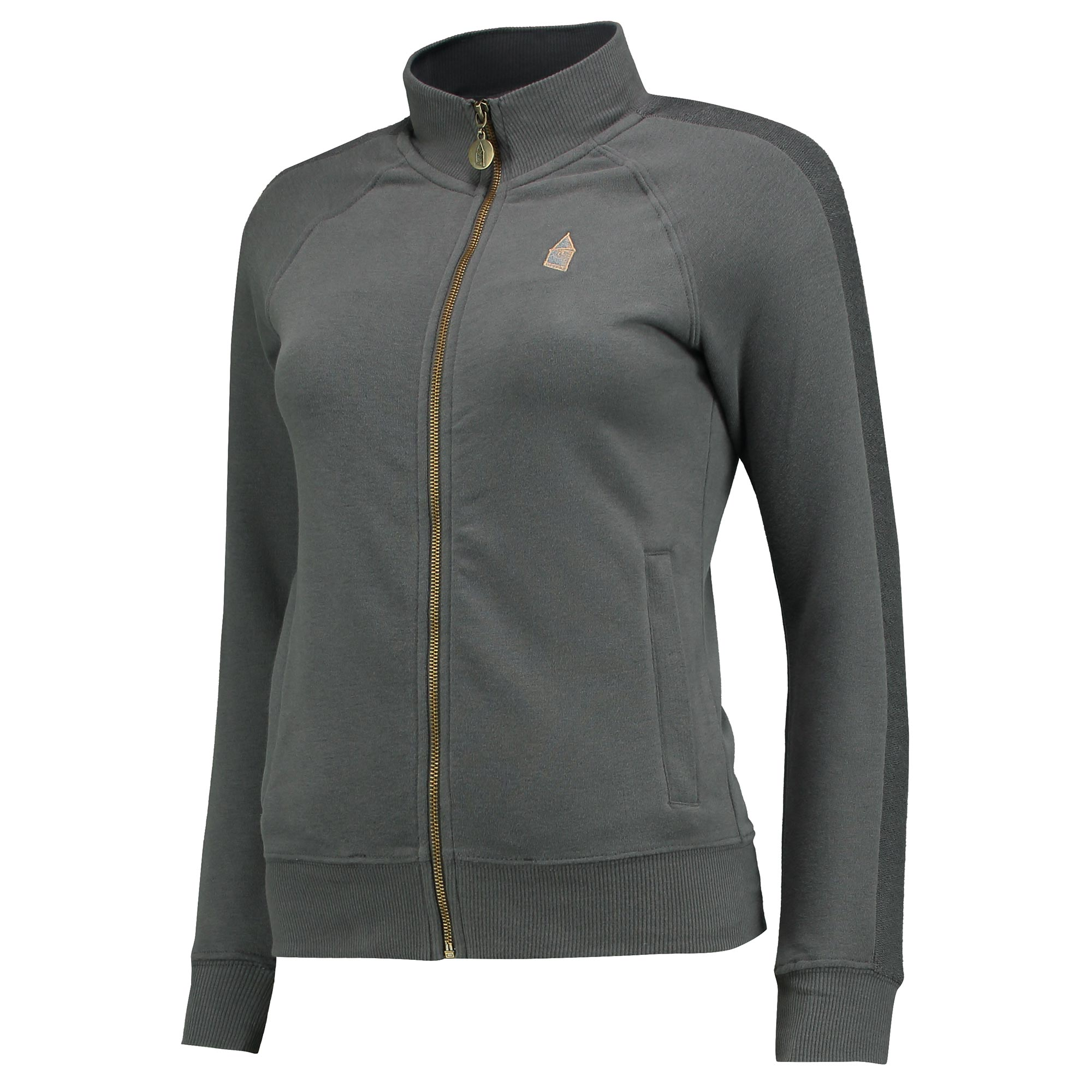 Everton Luxe Track Top - Womens