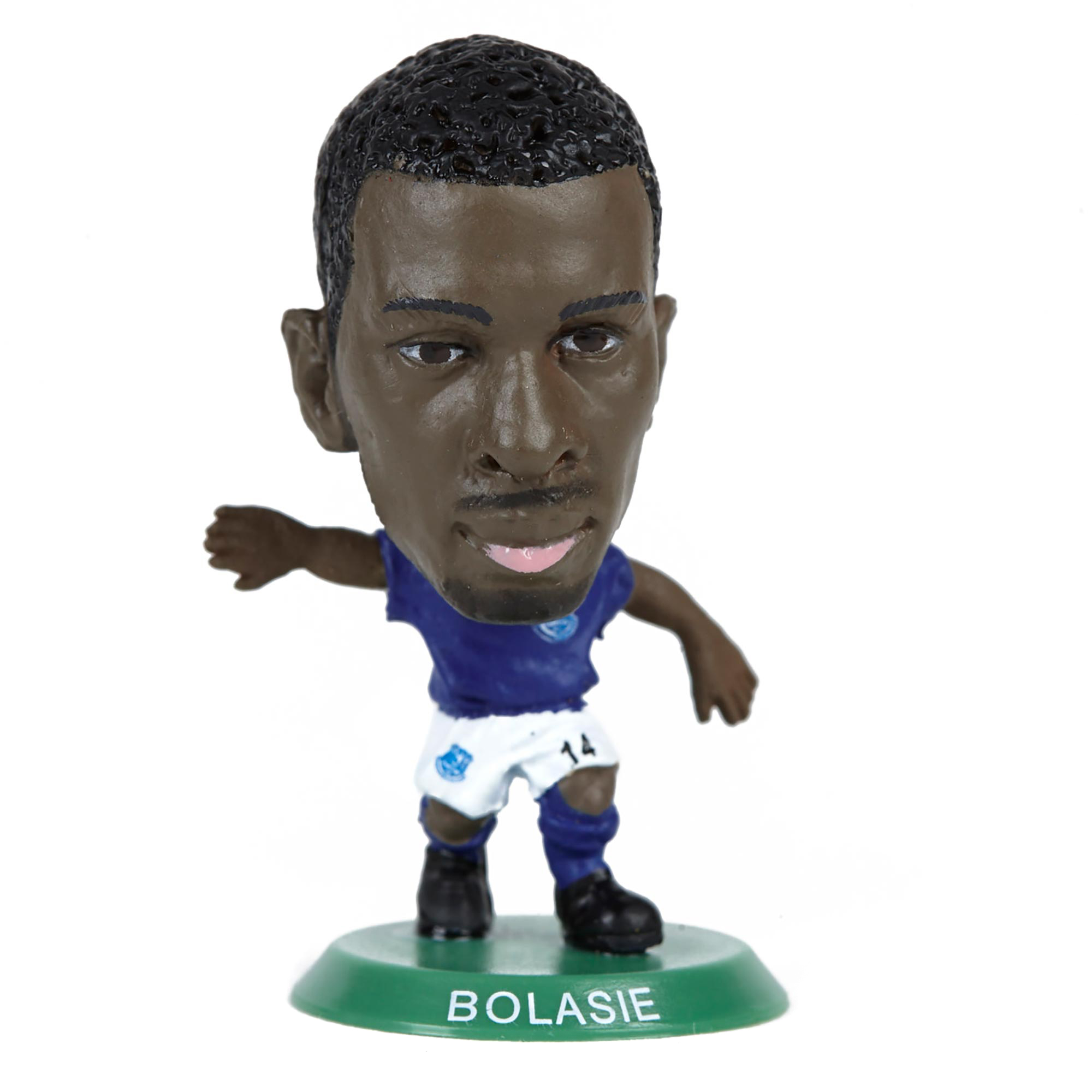 Everton Bolasie SoccerStarz
