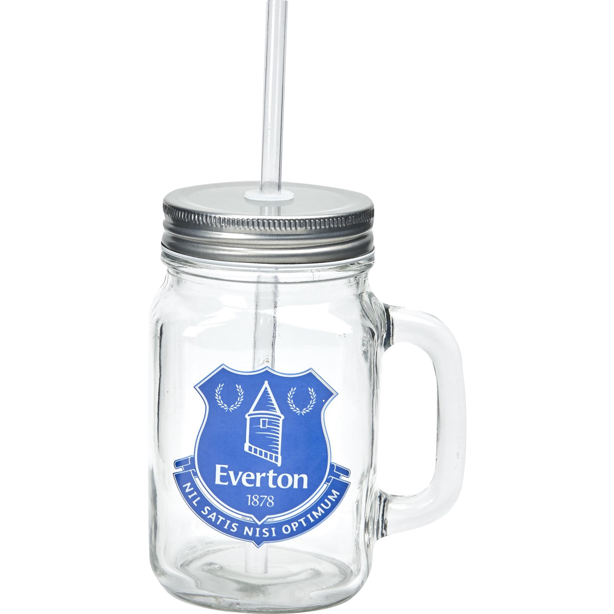 Everton Mason Jar
