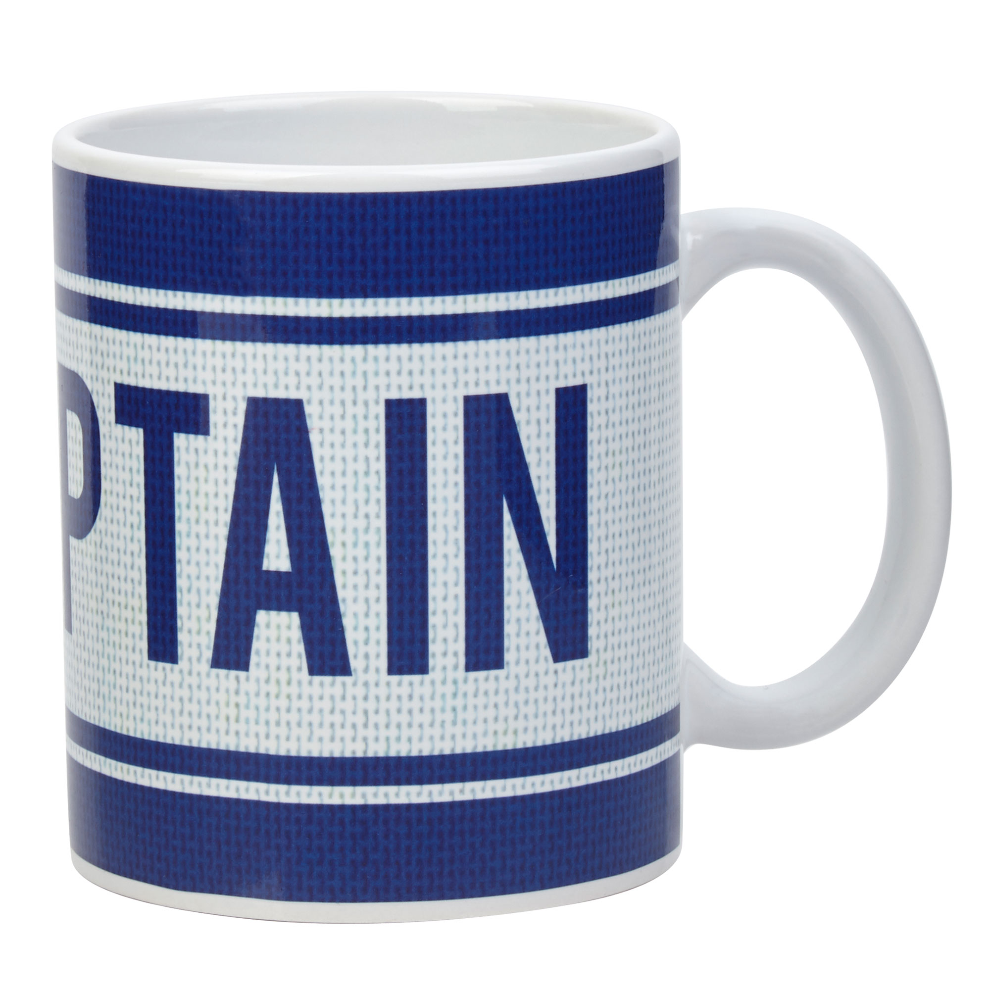Everton Captain Mug