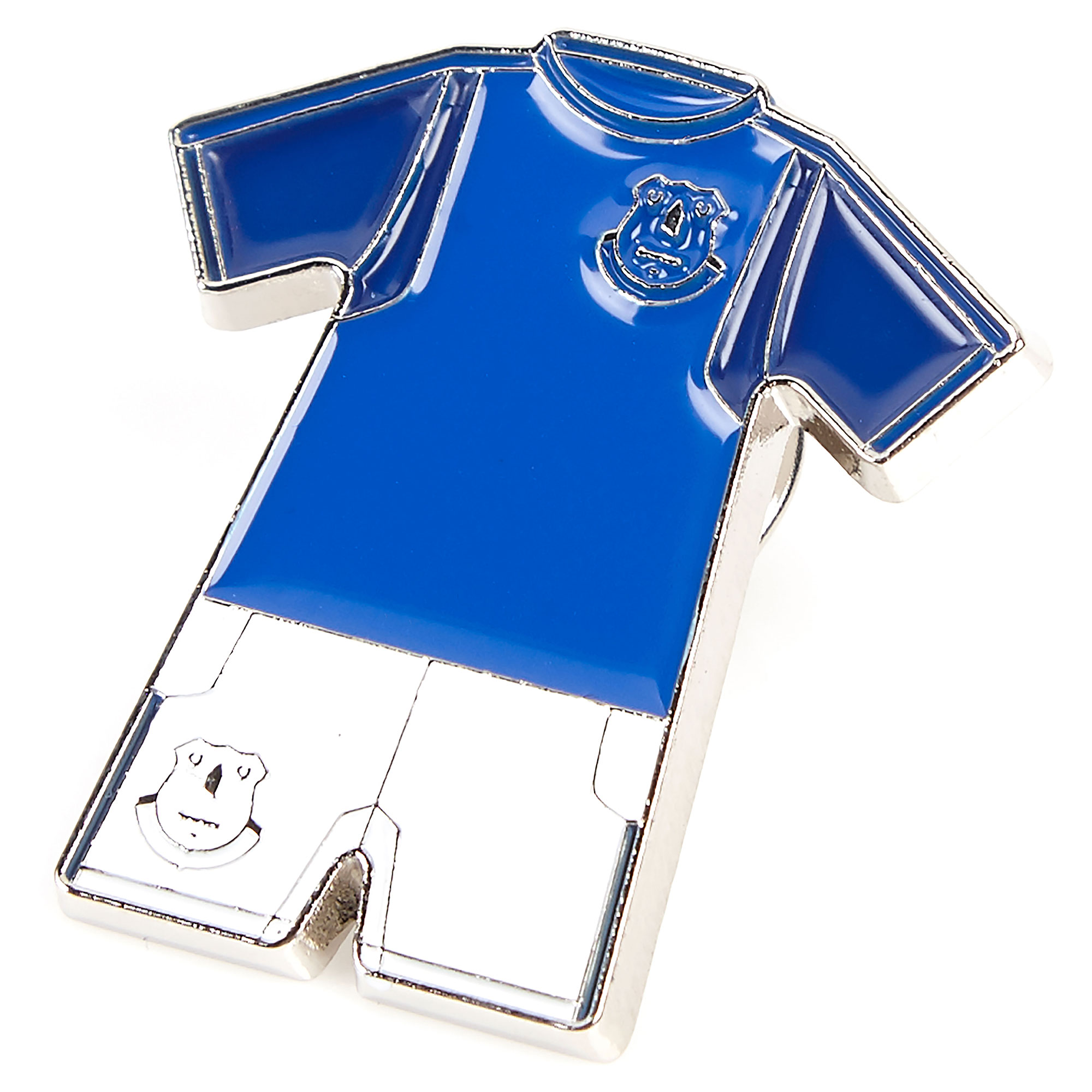 Everton Home Kit Badge 2017/18