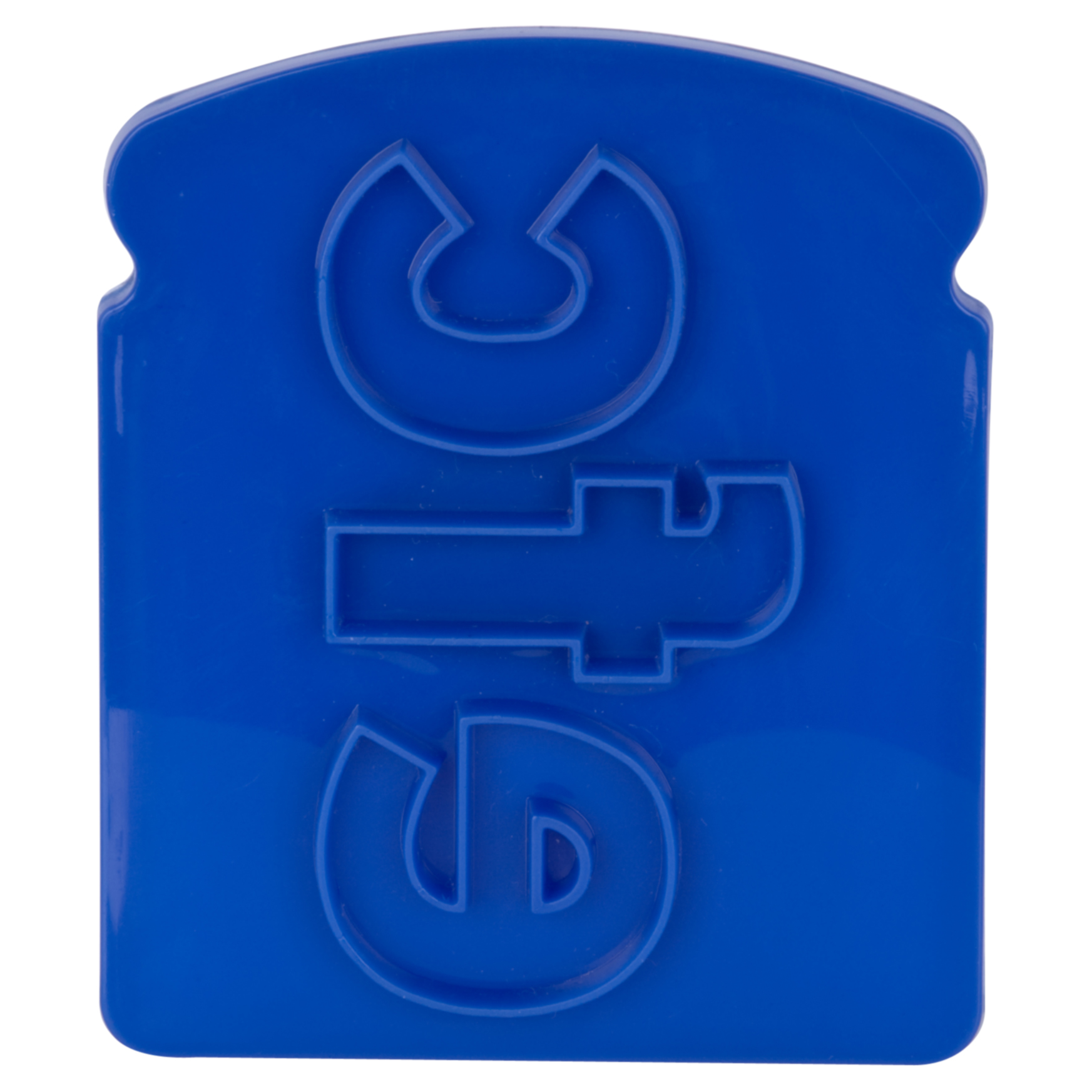 Everton Mood Toast Stamp