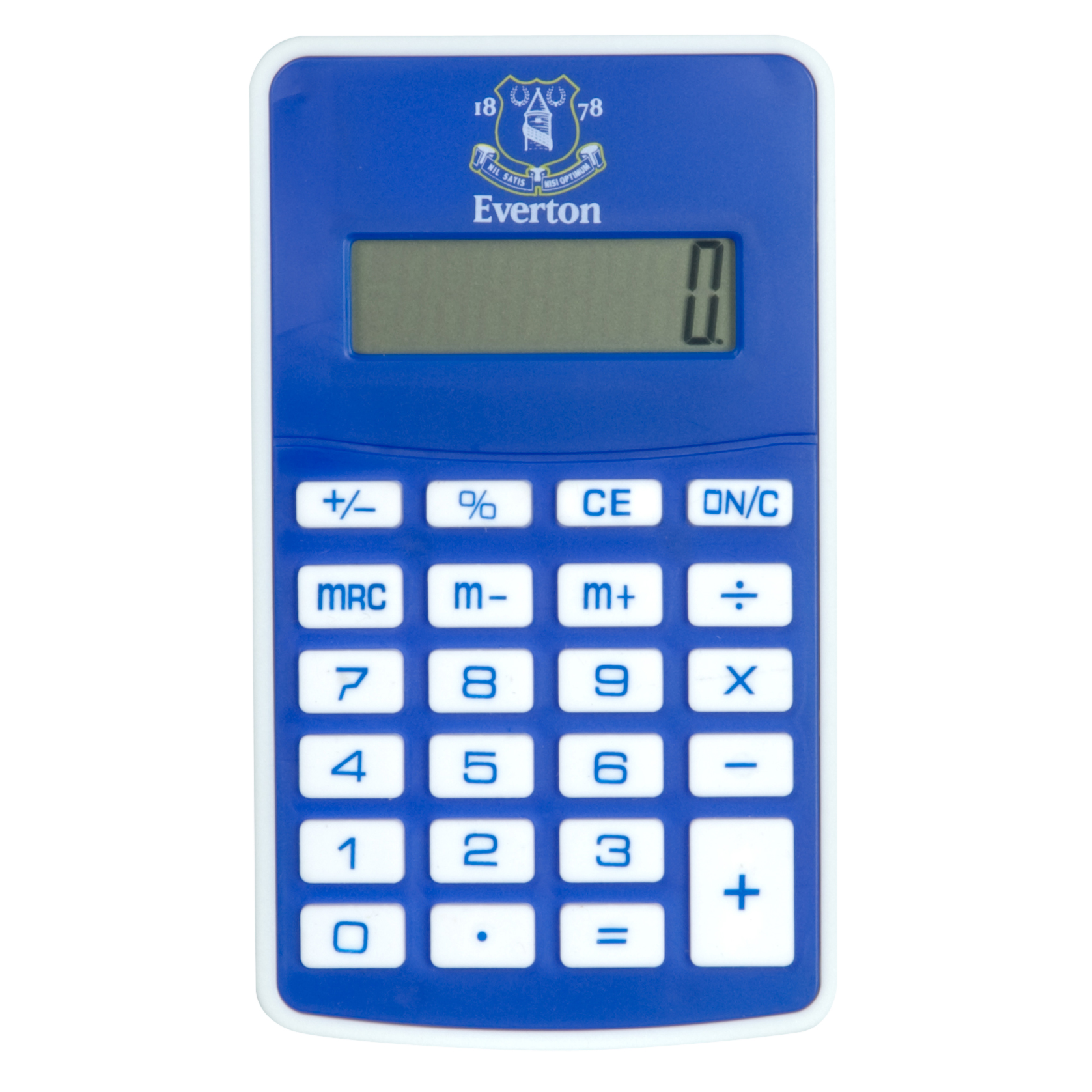 Everton Pocket Calculator