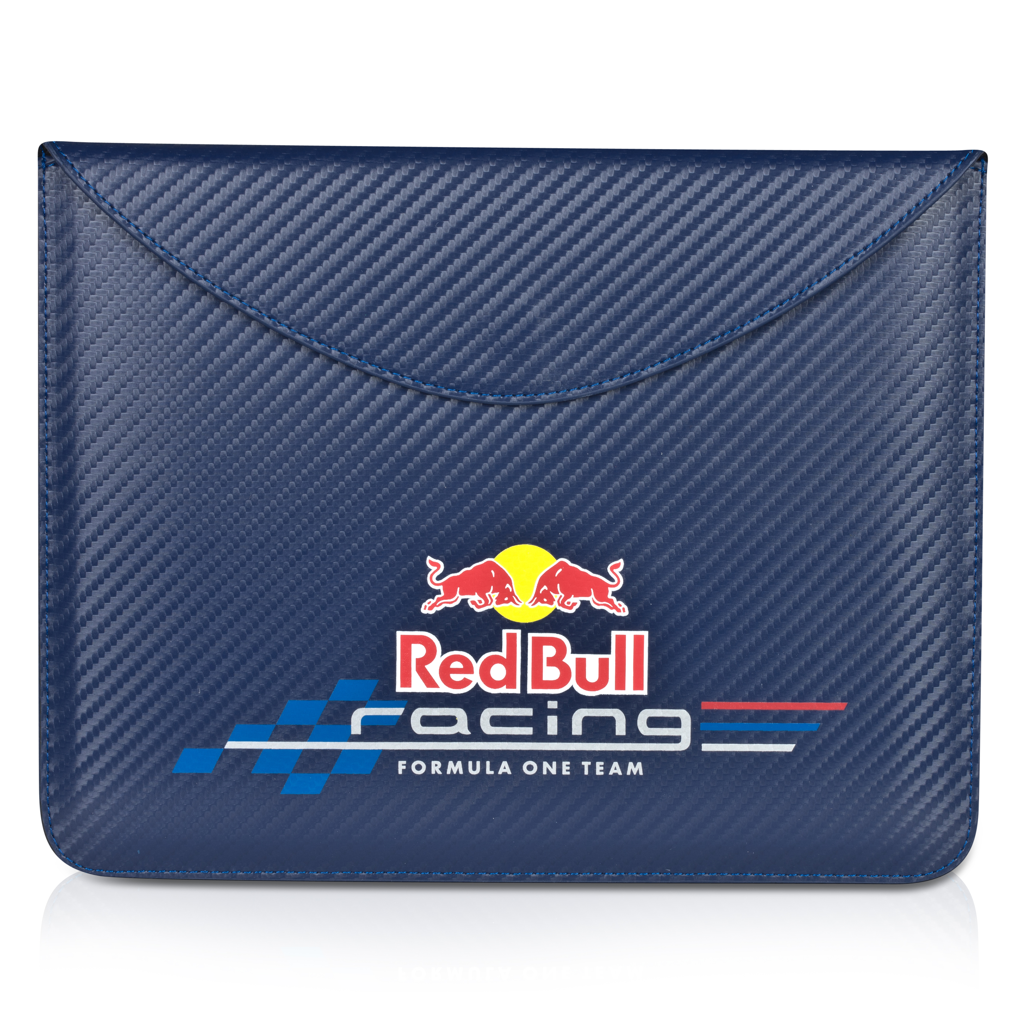 Red Bull Racing iPad Cover - Blue