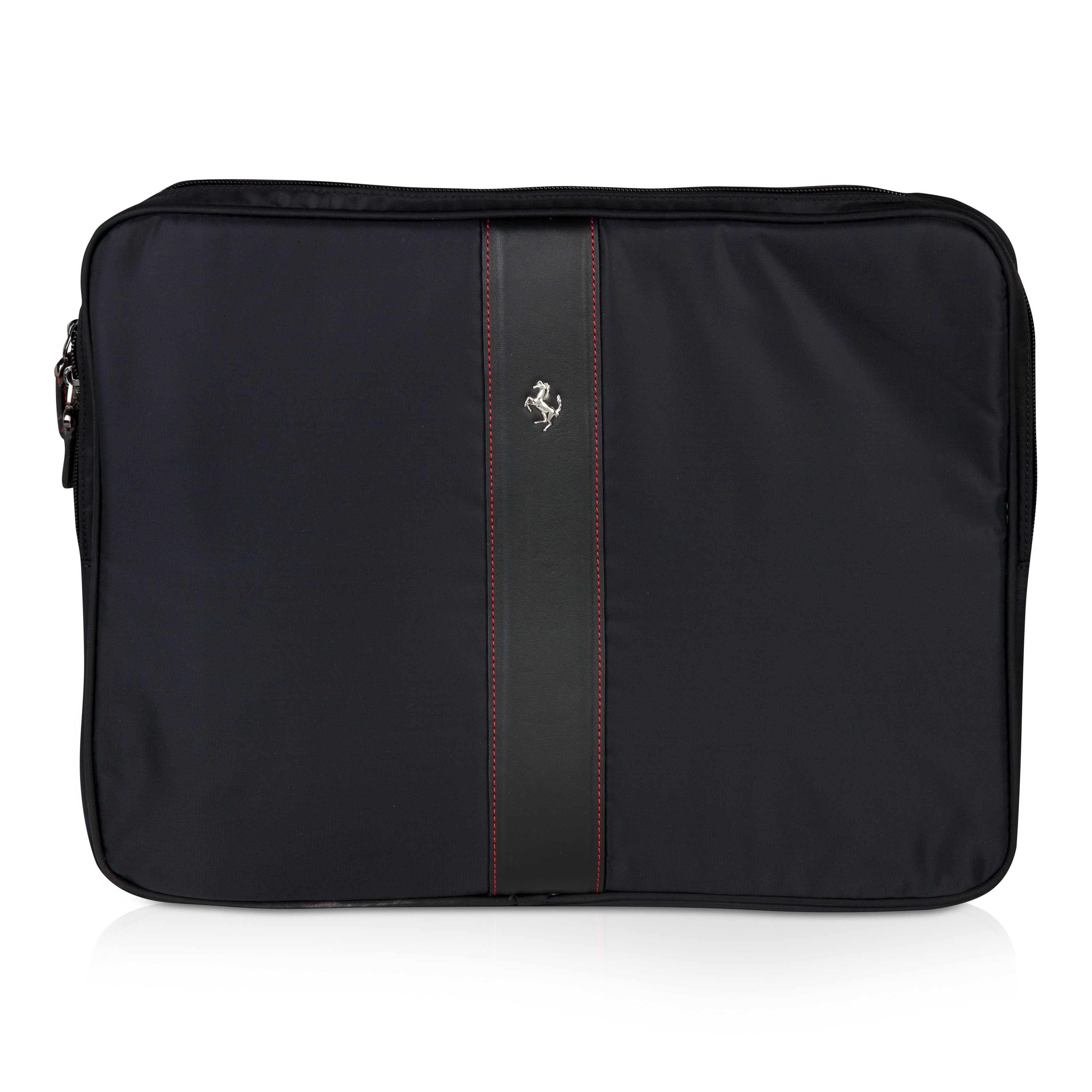 Scuderia Ferrari Laptop Sleeve - Black