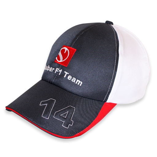 Sauber F1 Team 2012 Kamui Kobayashi Driver Cap