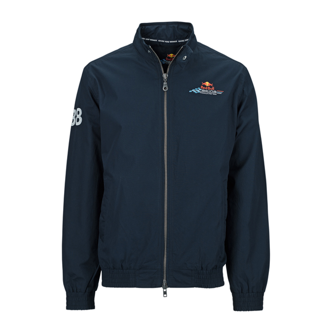 Red Bull Racing Jacket