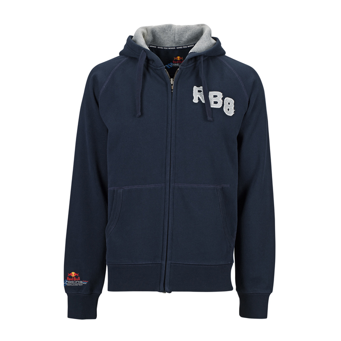 Red Bull Racing Race Hoody