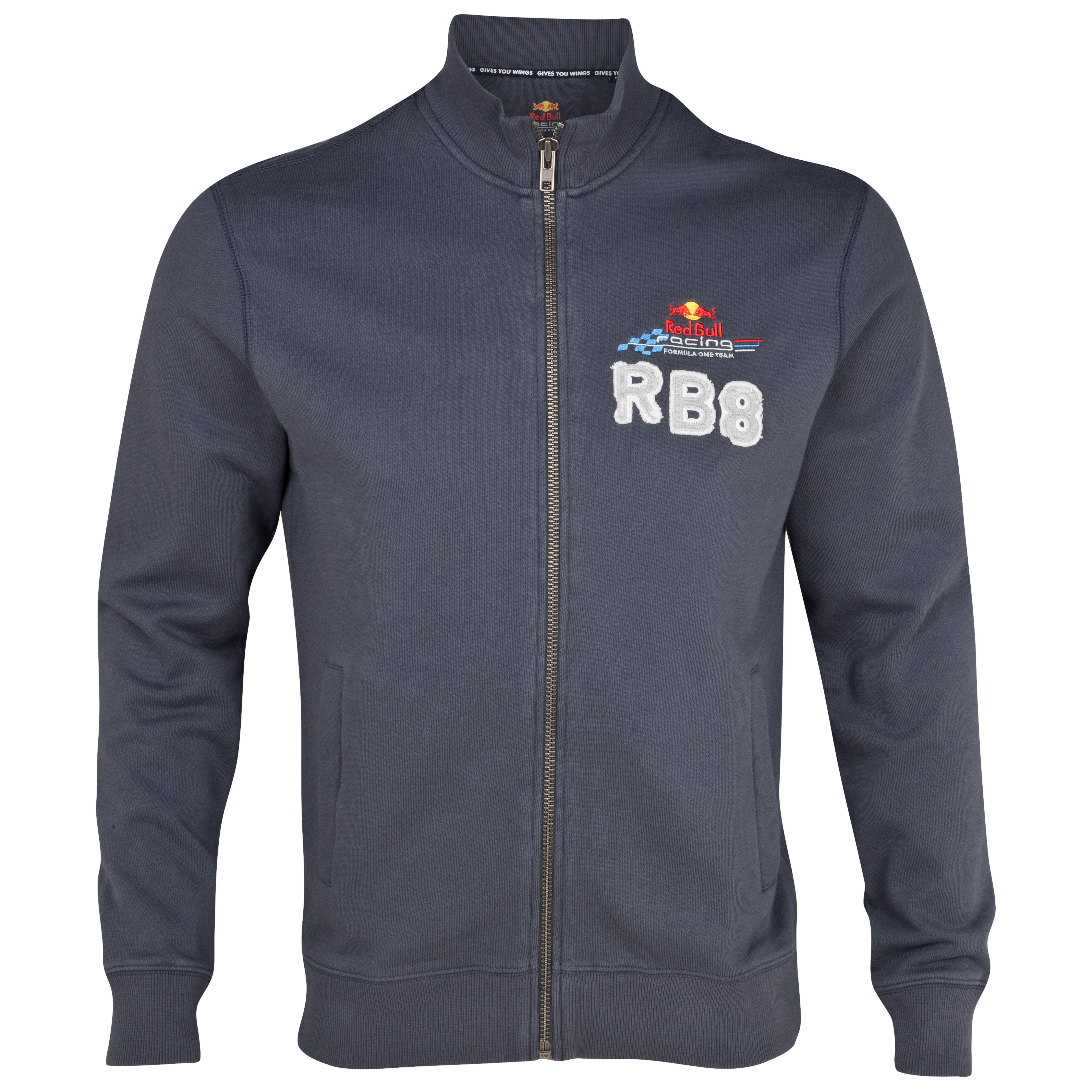 Red Bull Racing Race Track Jacket
