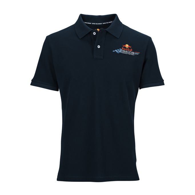 Red Bull Racing Race Polo