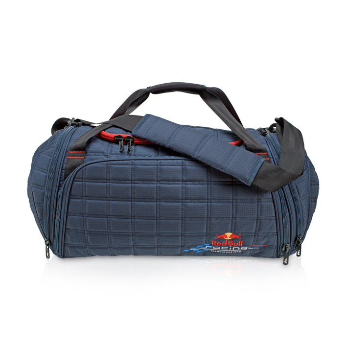 Infiniti Red Bull Racing Endurance Duffel Teambag