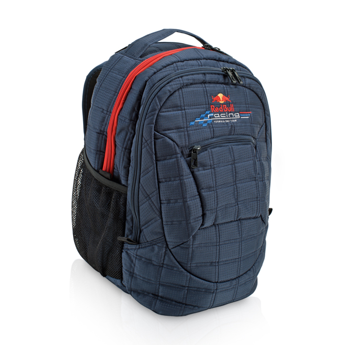 Infiniti Red Bull Racing Rogue Back Pack