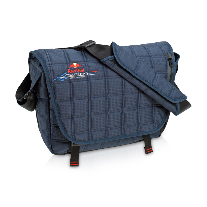 Infiniti Red Bull Racing Race Shoulder Bag