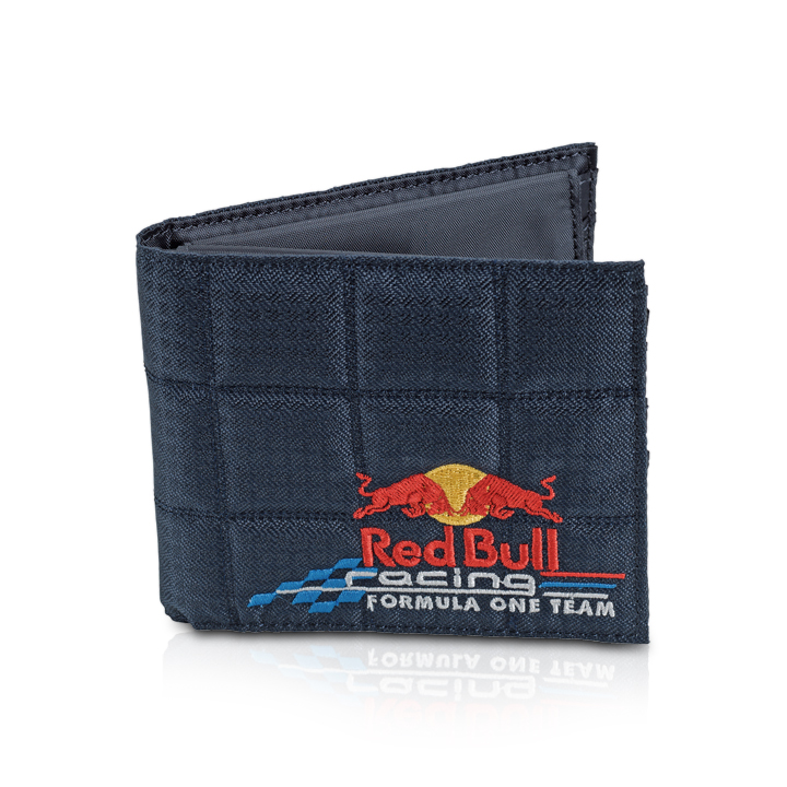 Infiniti Red Bull Racing Race Wallet