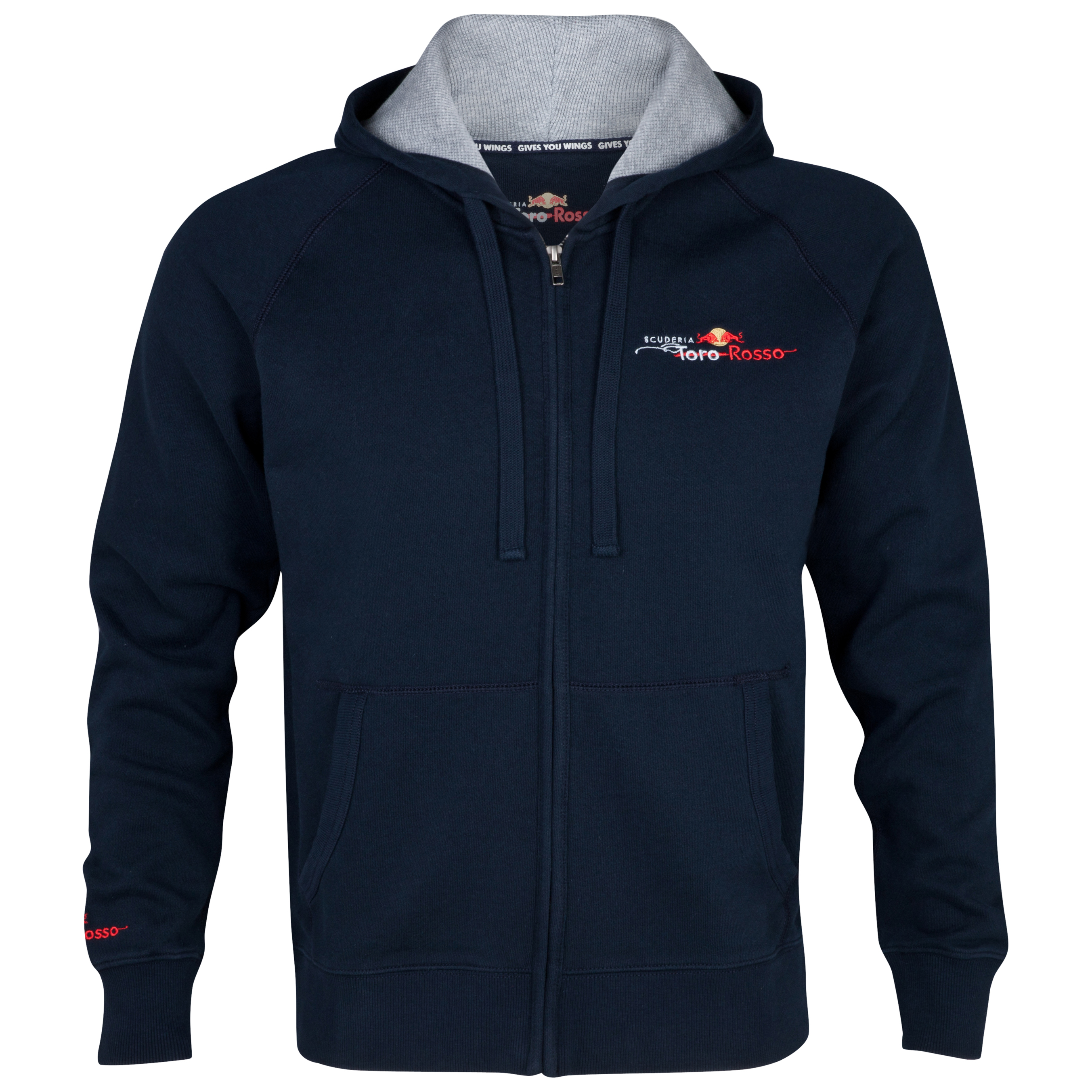 Scuderia Toro Rosso Hoodie