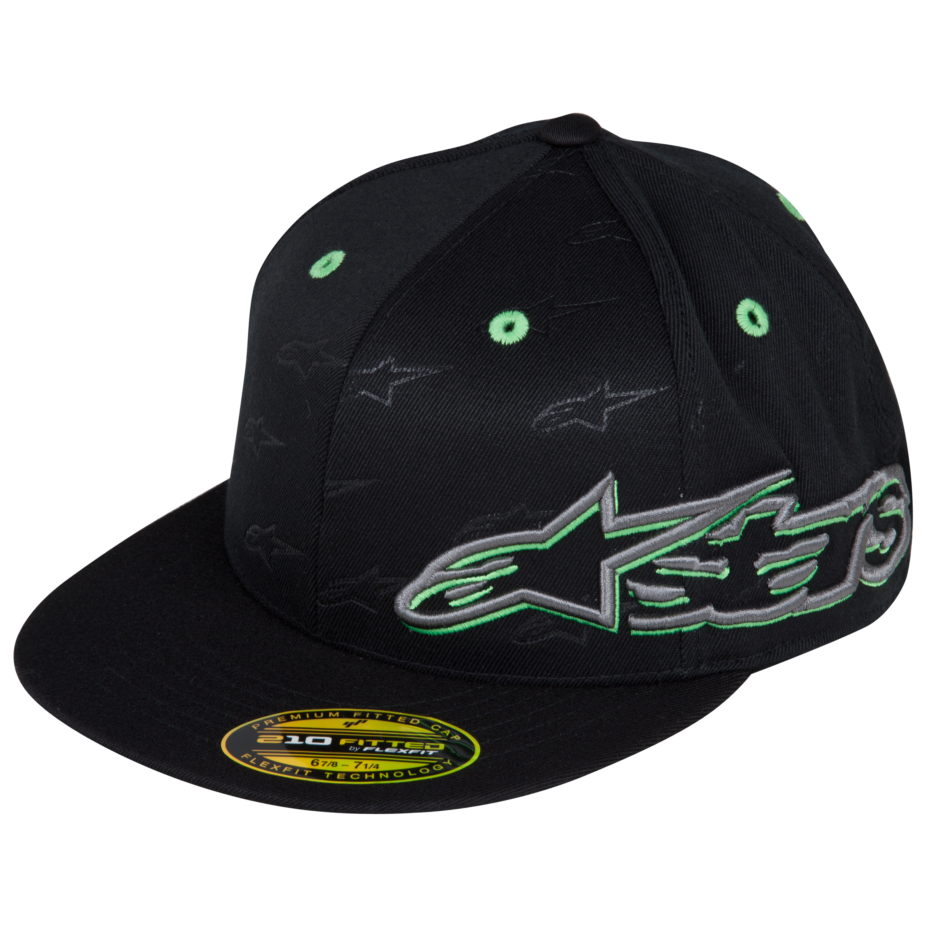Alpinestars All Heat 210 Hat - Black