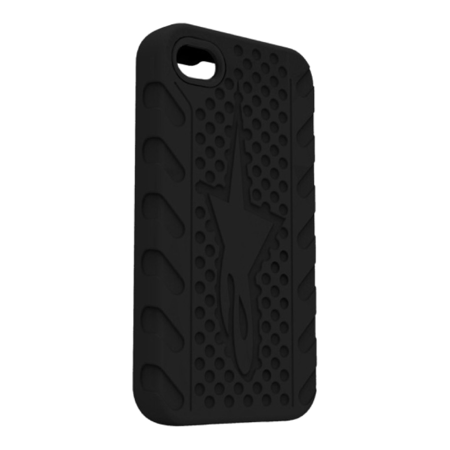 Alpinestars Tech 10 iPhone 4 Case - Black