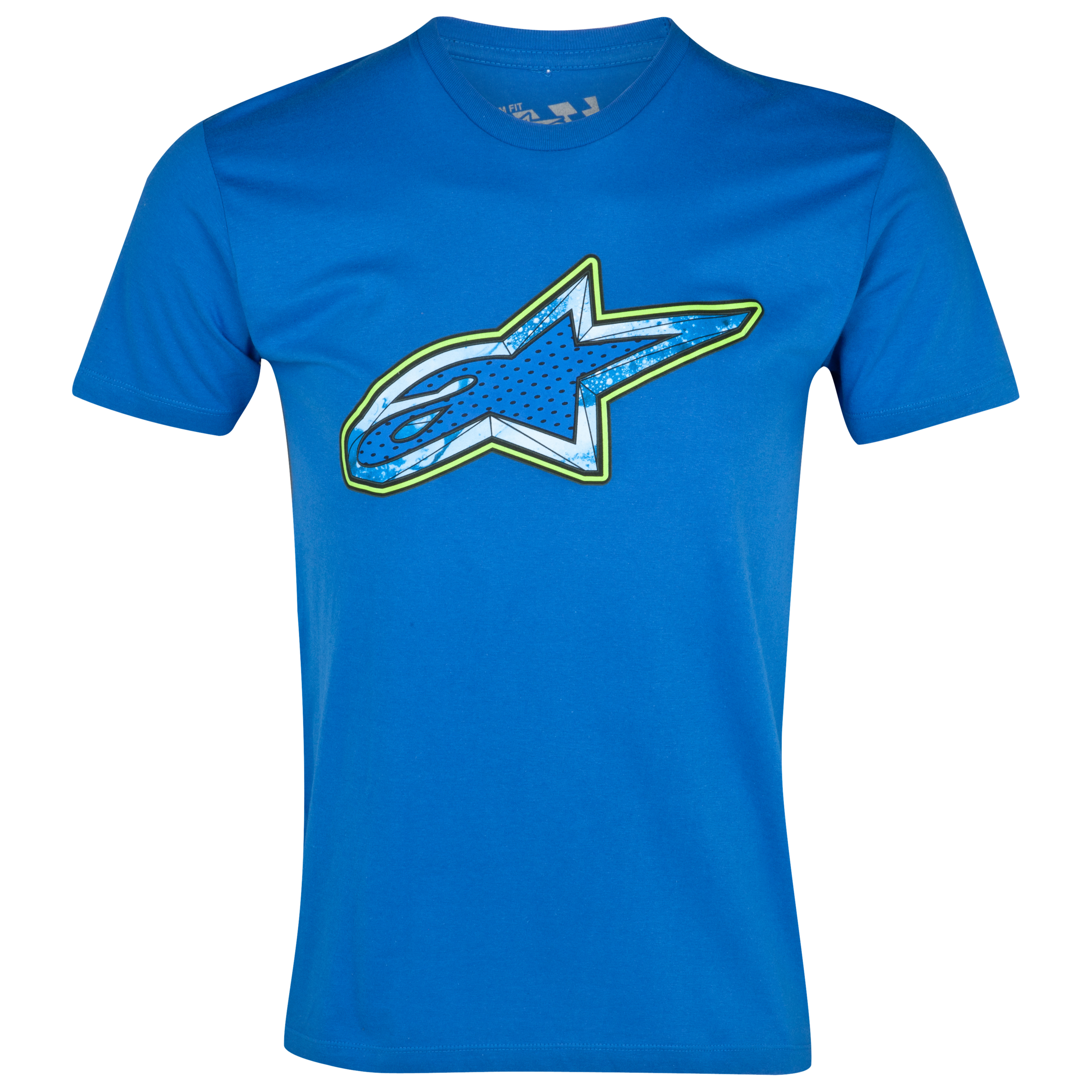 Alpinestars Tech T-Shirt - Royal Blue