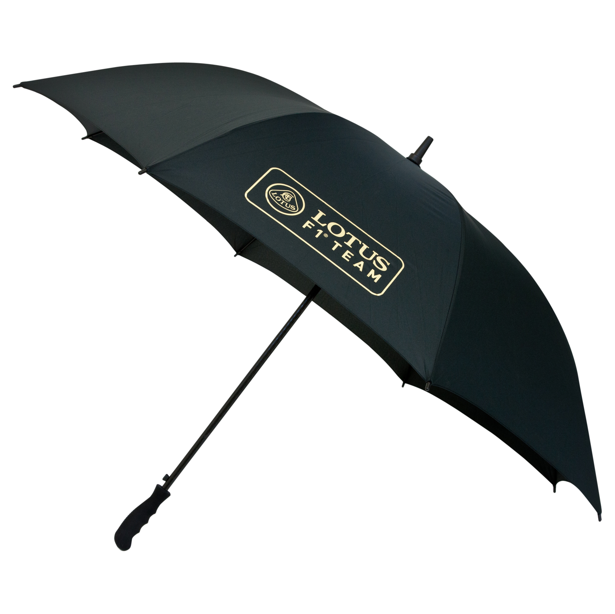 Lotus F1 Team Golf Umbrella