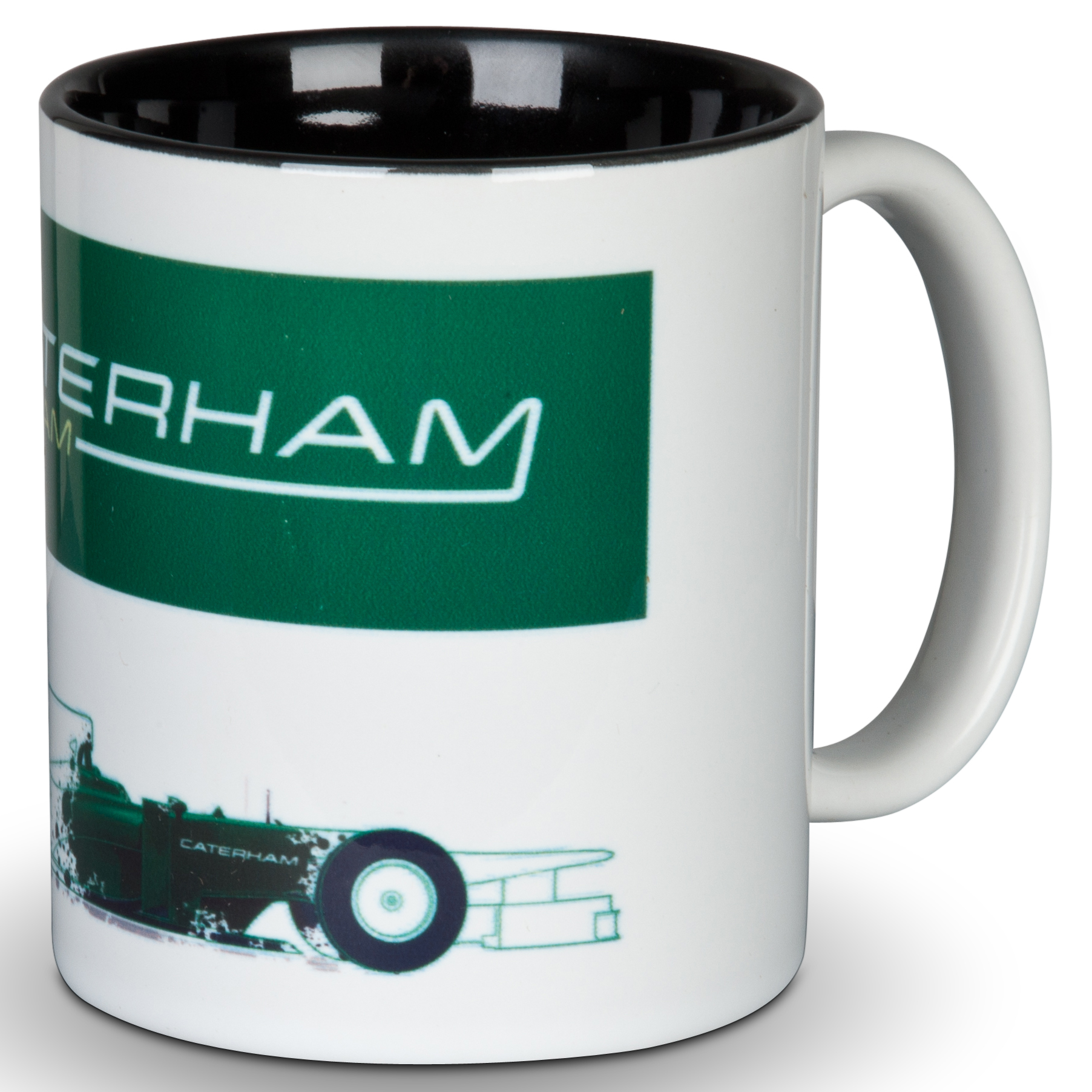 Caterham F1 Team Mug
