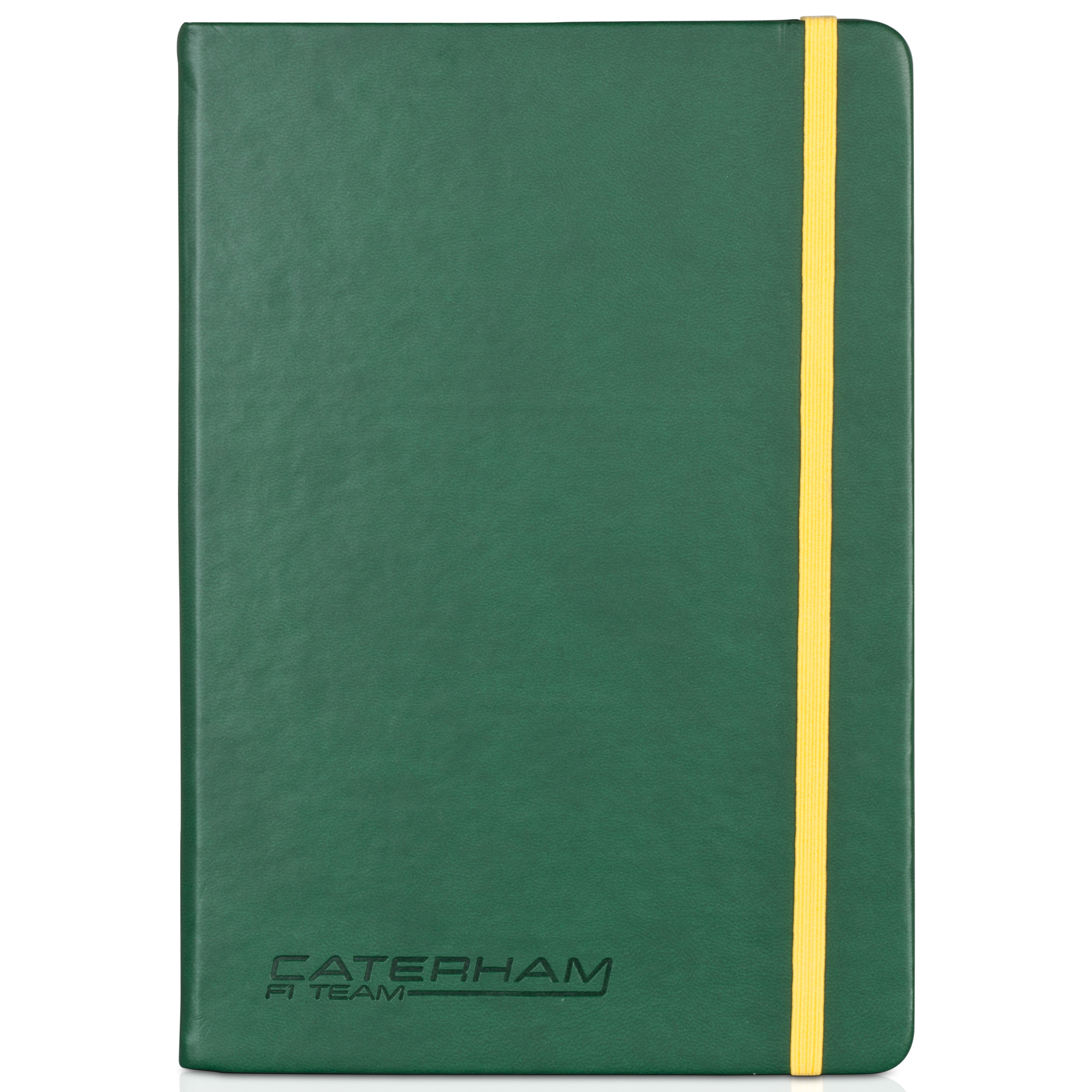 Caterham F1 Team Notebook