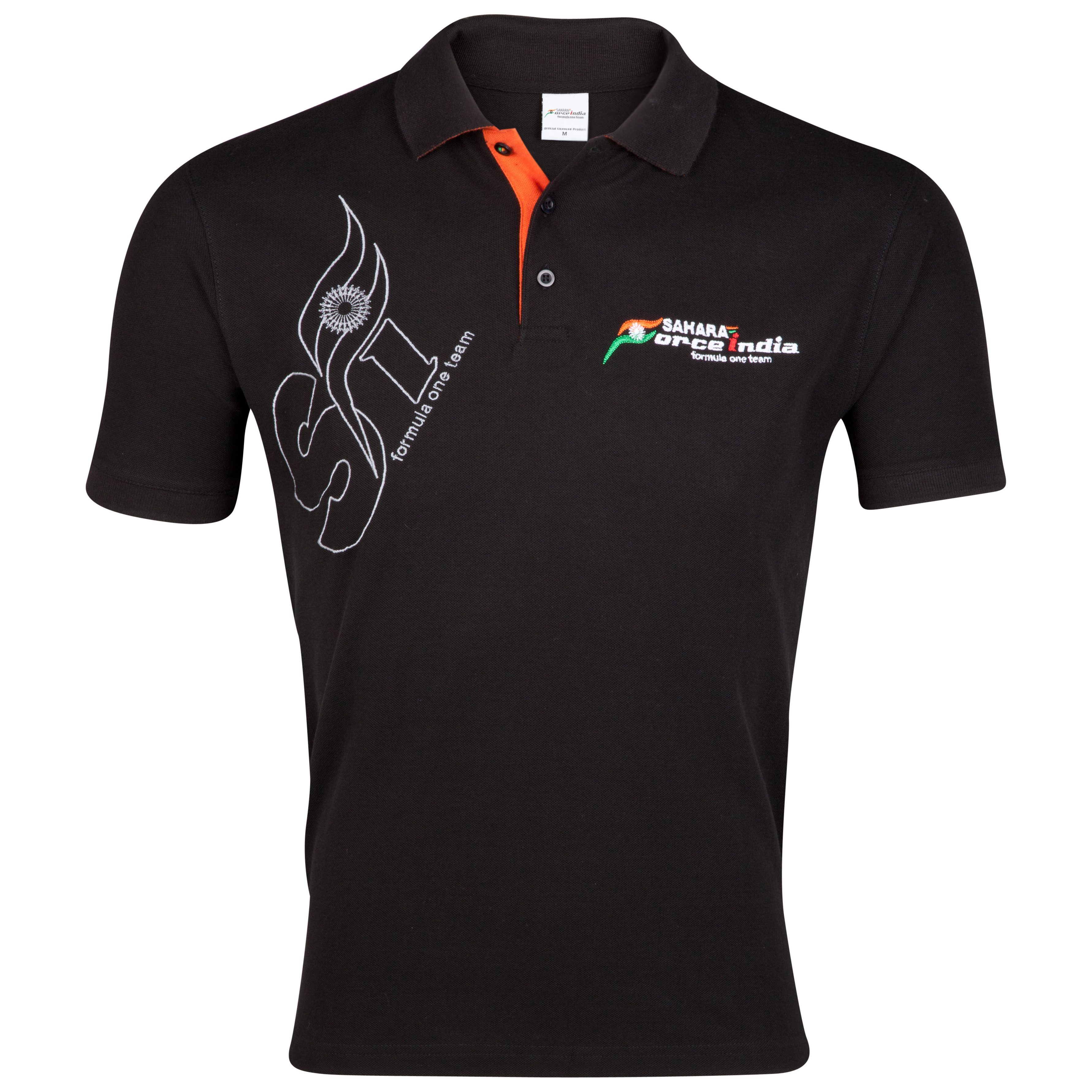 Sahara Force India Polo