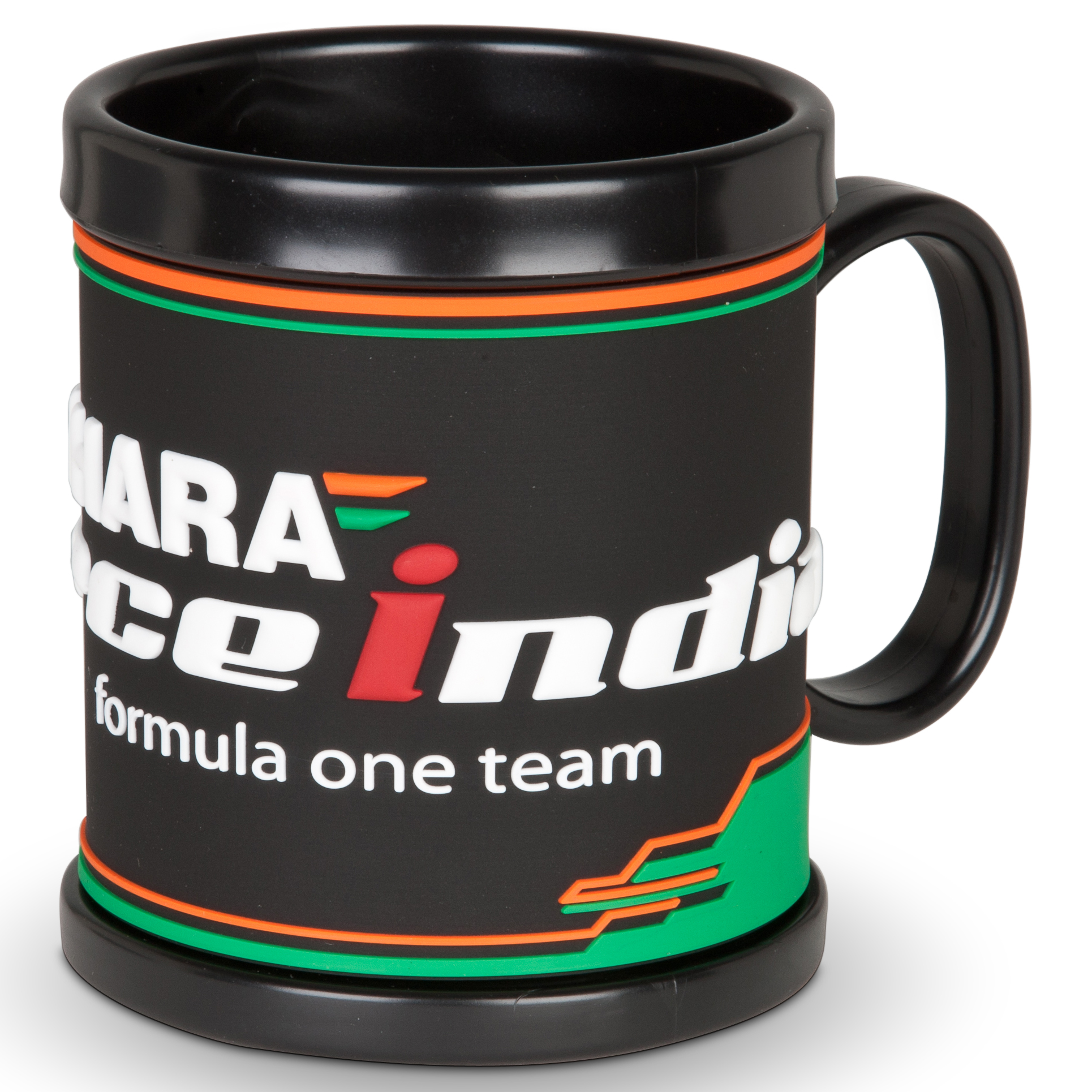 Sahara Force India 3D PVC Mug