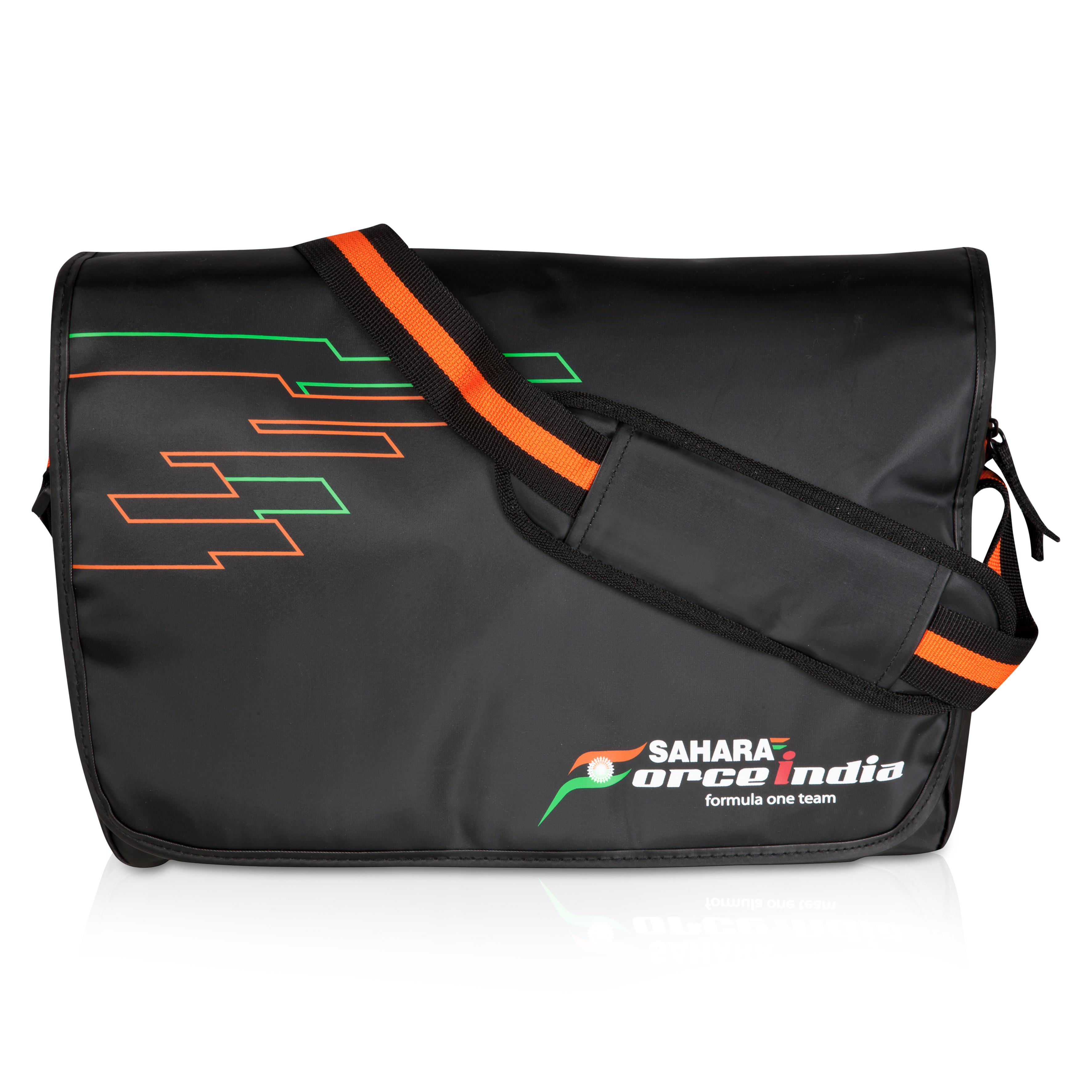 Sahara Force India Messenger Bag