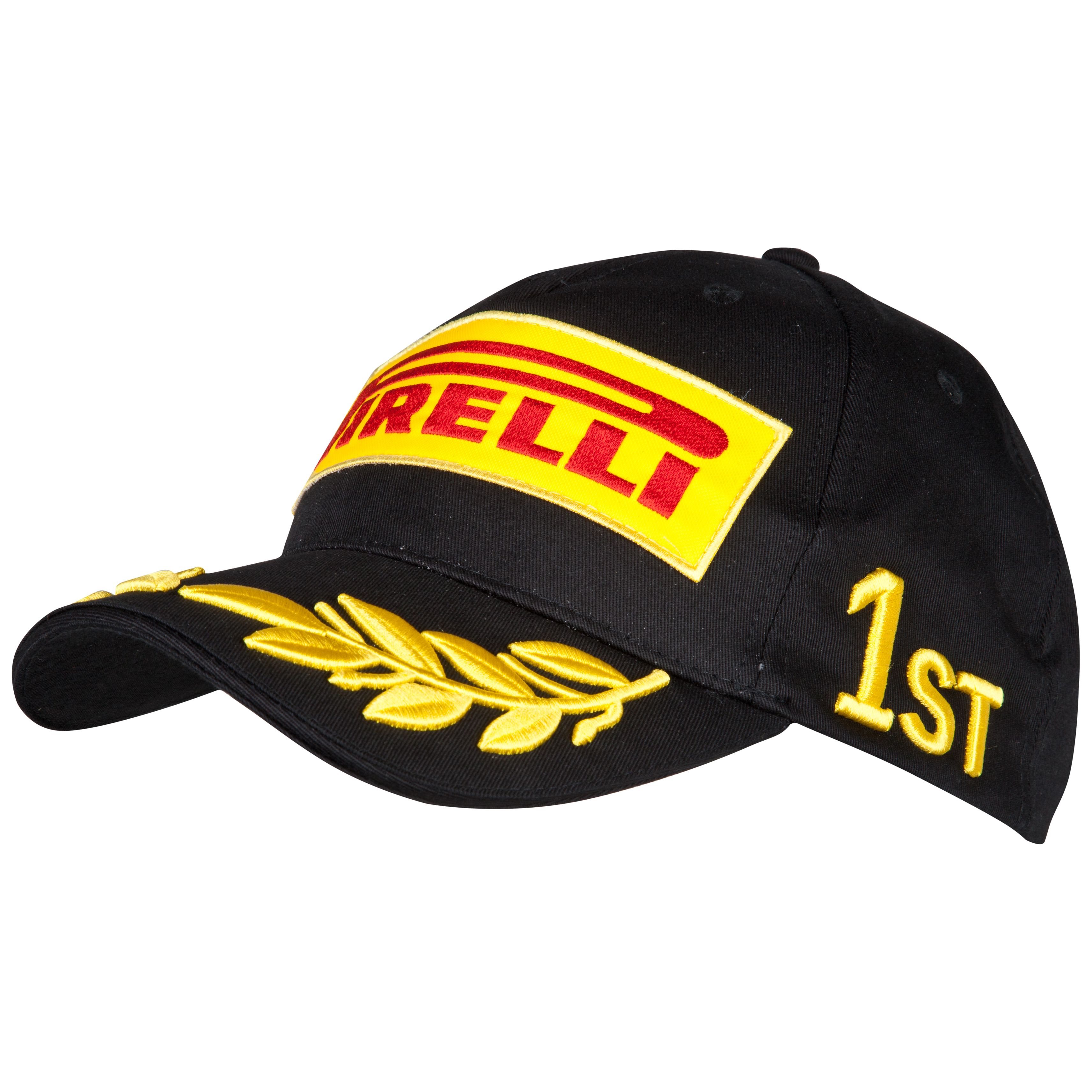Pirelli Replica Podium Cap